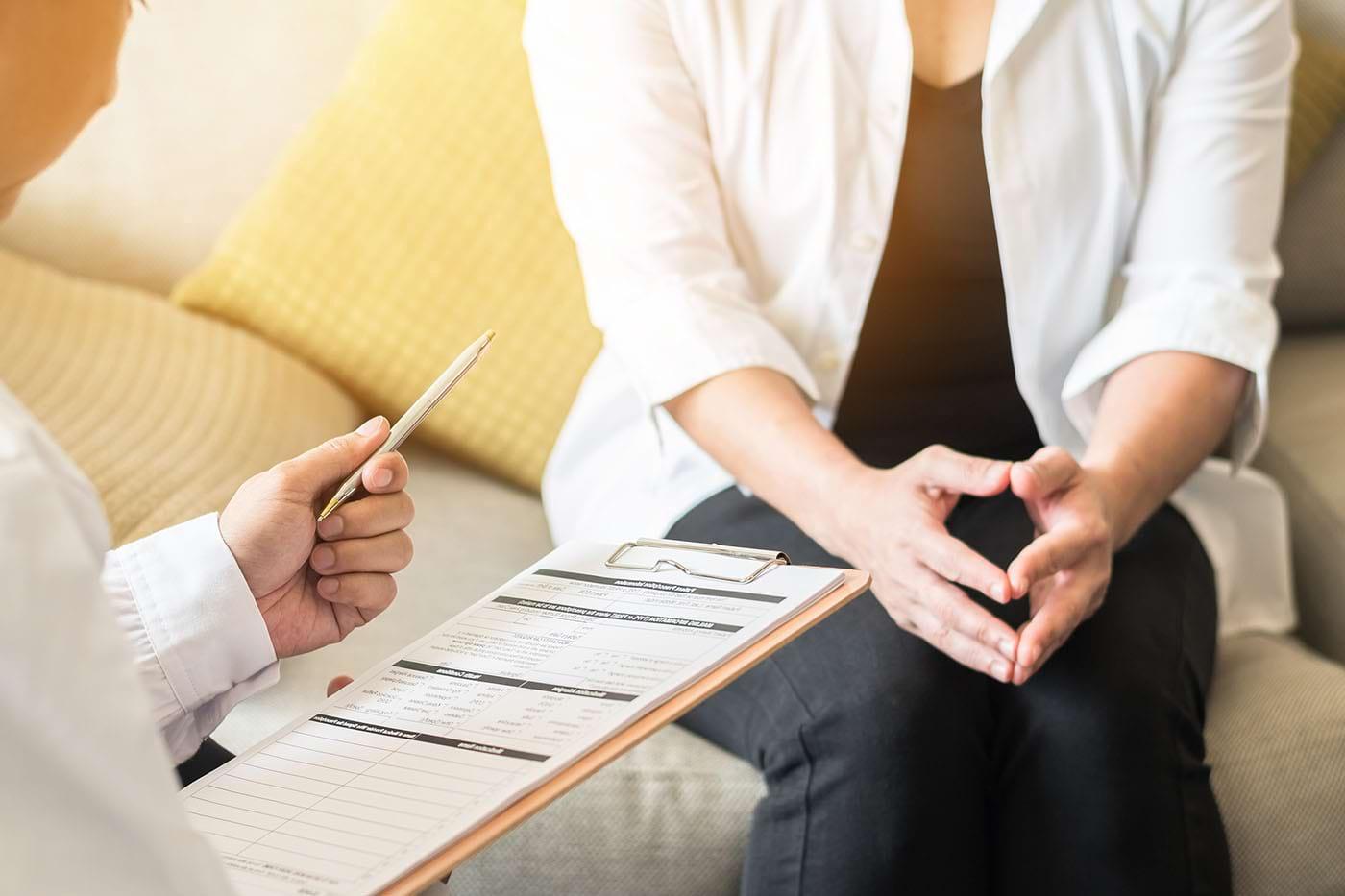 Sângerările după menopauză - motiv de îngrijorare?