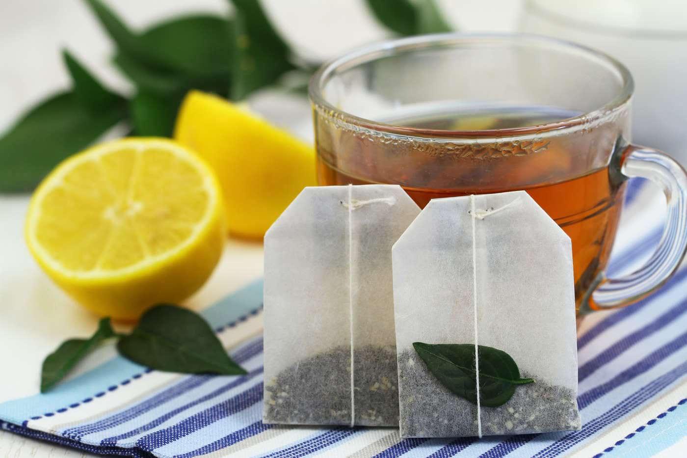Pliculețele de ceai: cum le poți refolosi?