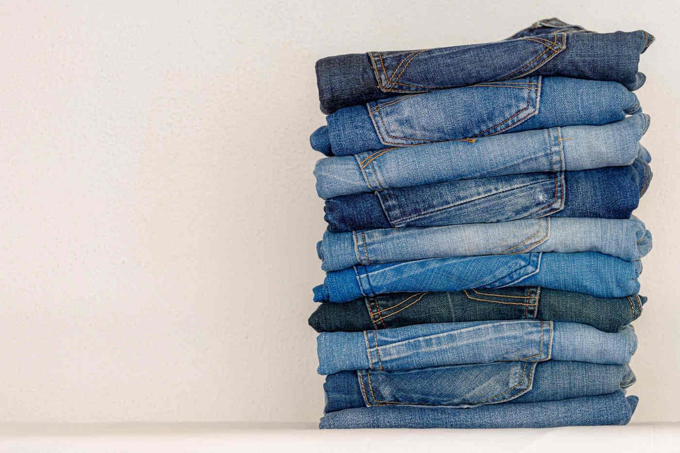 Sindromul pantalonilor mulați - cum afectează blugii skinny sănătatea