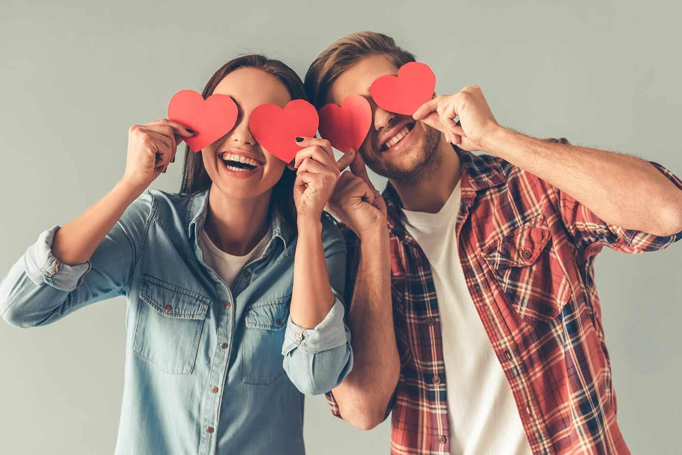 Ziua Îndrăgostiților: 20 de gesturi simple prin care îți arăți iubirea