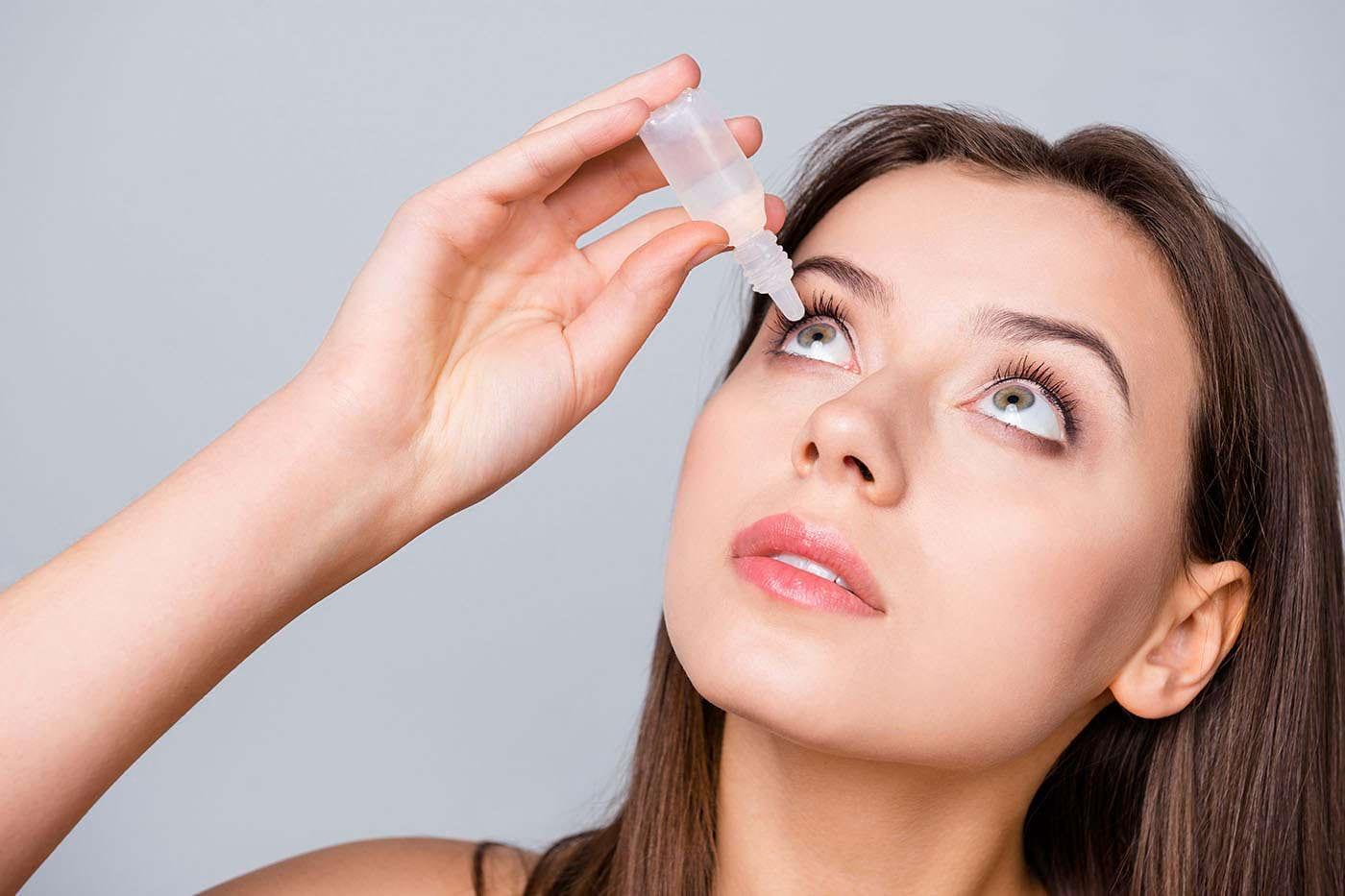 Acidul hialuronic contribuie la sănătatea ochilor