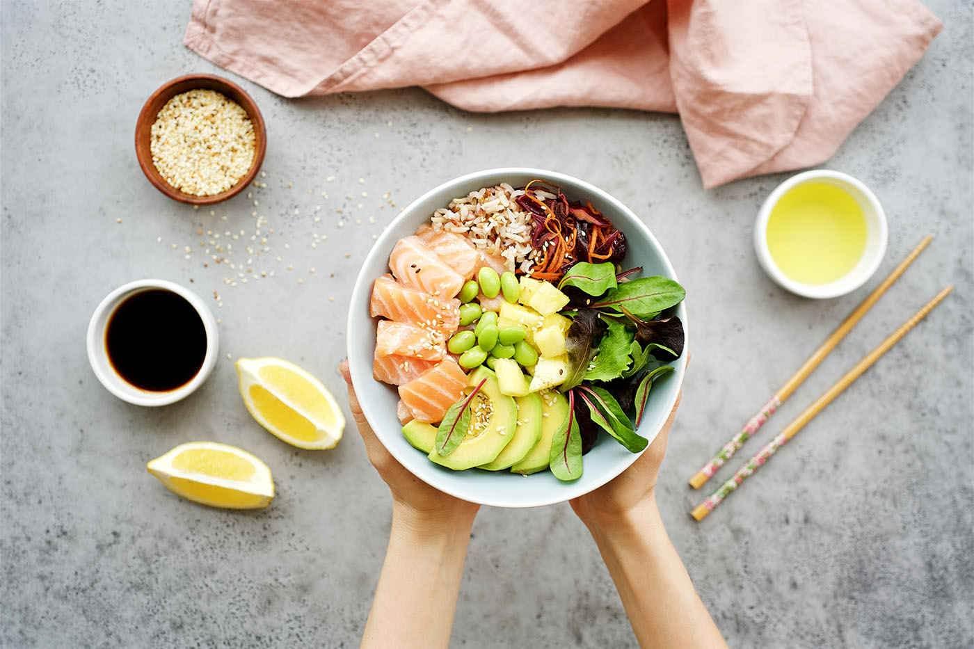 Ce alimente îmbunătățesc sănătatea femeilor?