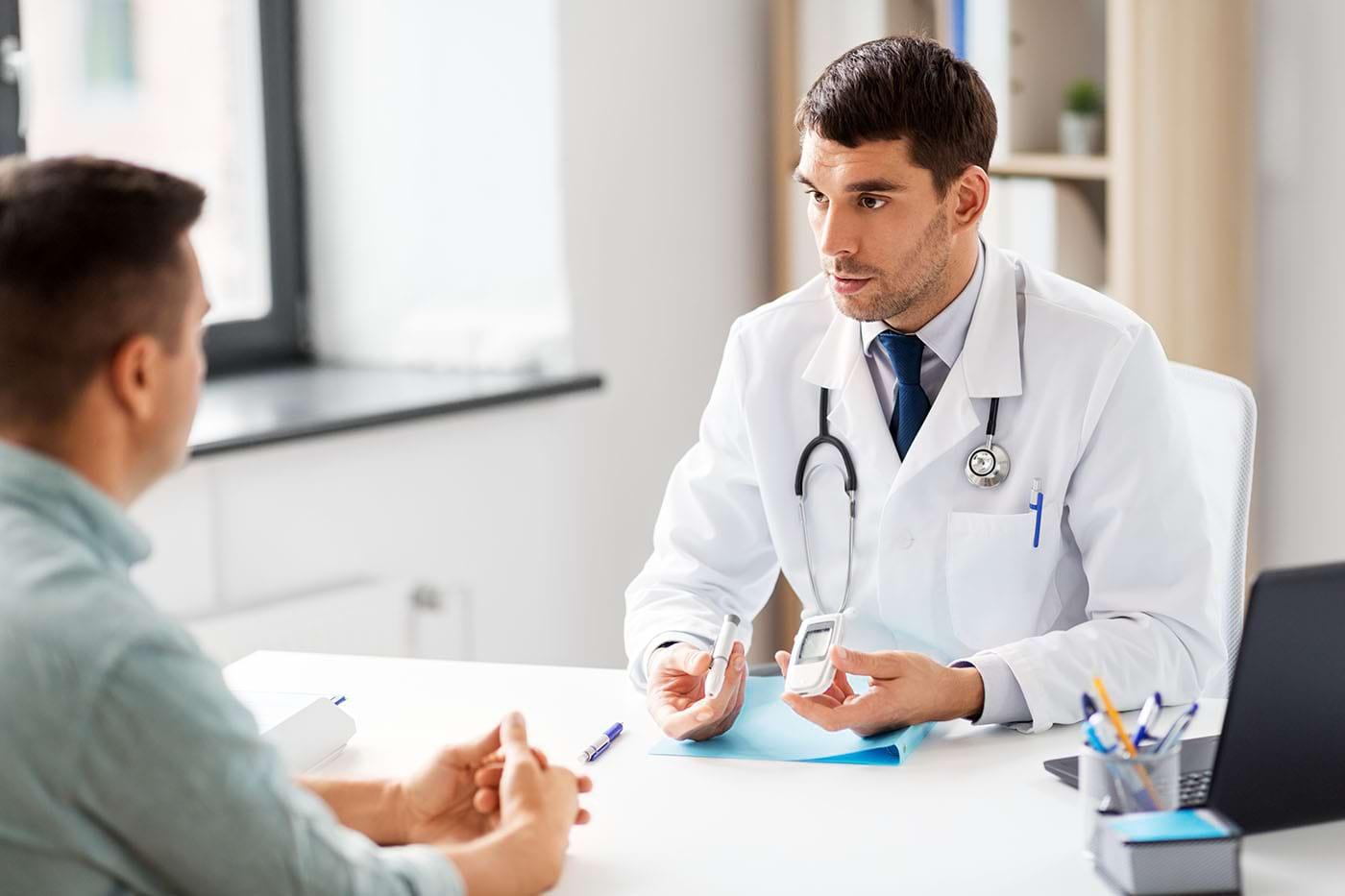 Diabet de tip 2 la vârste mai tinere, risc crescut de boli cardiovasculare? [studiu]