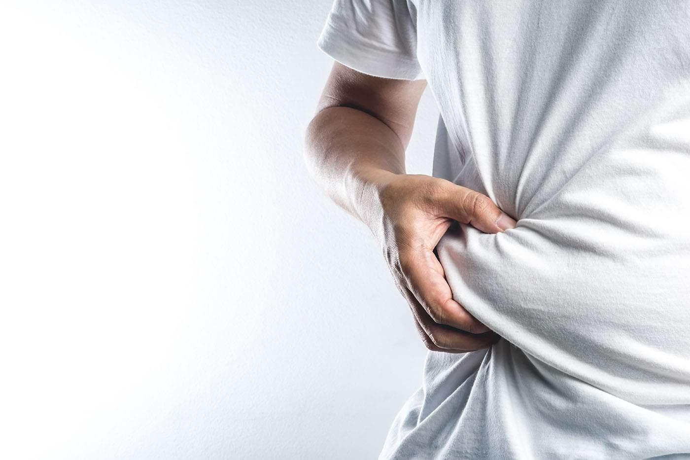 Grăsimea abdominală: de ce nu reușești să scapi de ea?