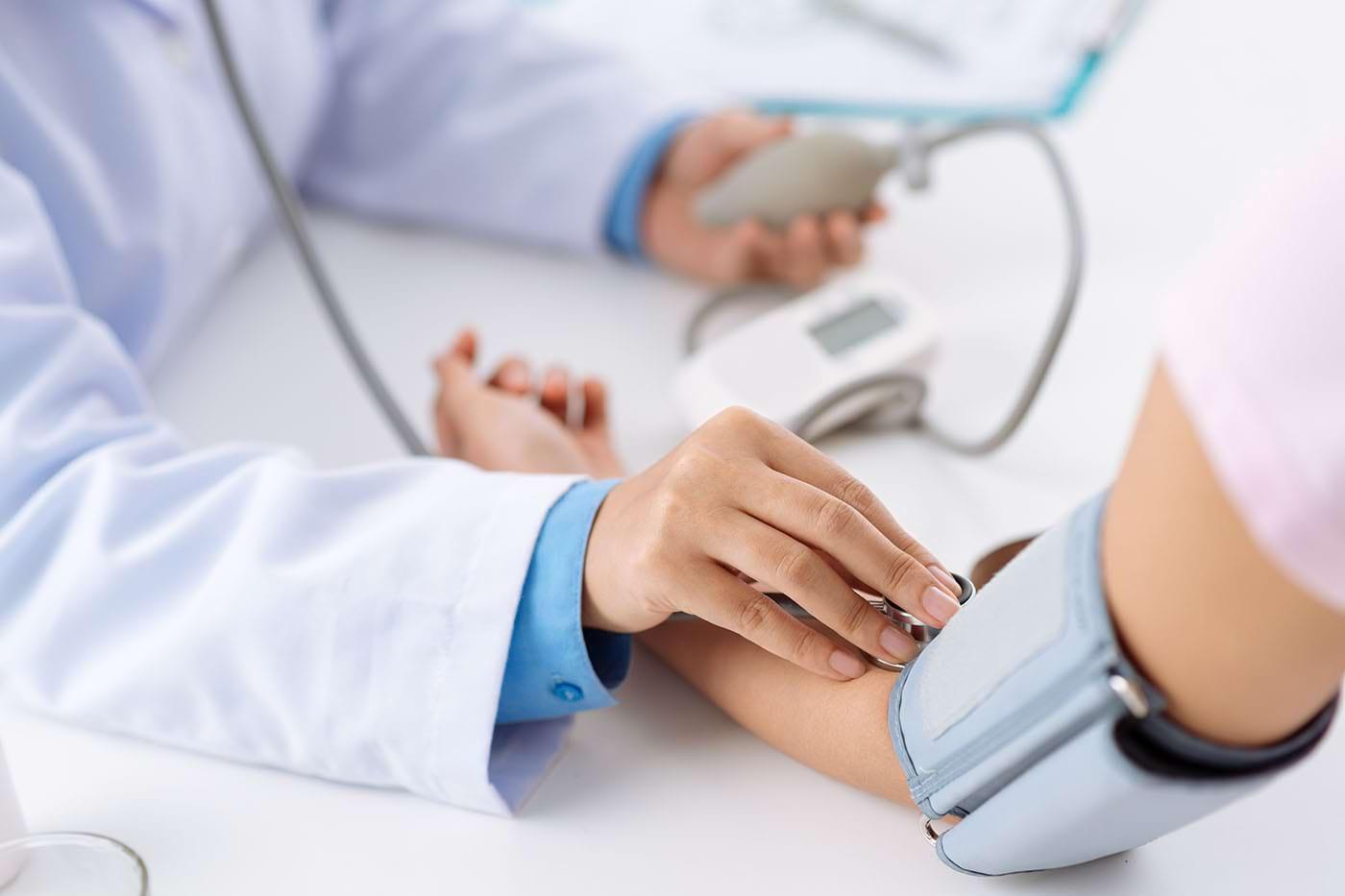 Ai putea avea hipertensiune? 4 semne de avertizare