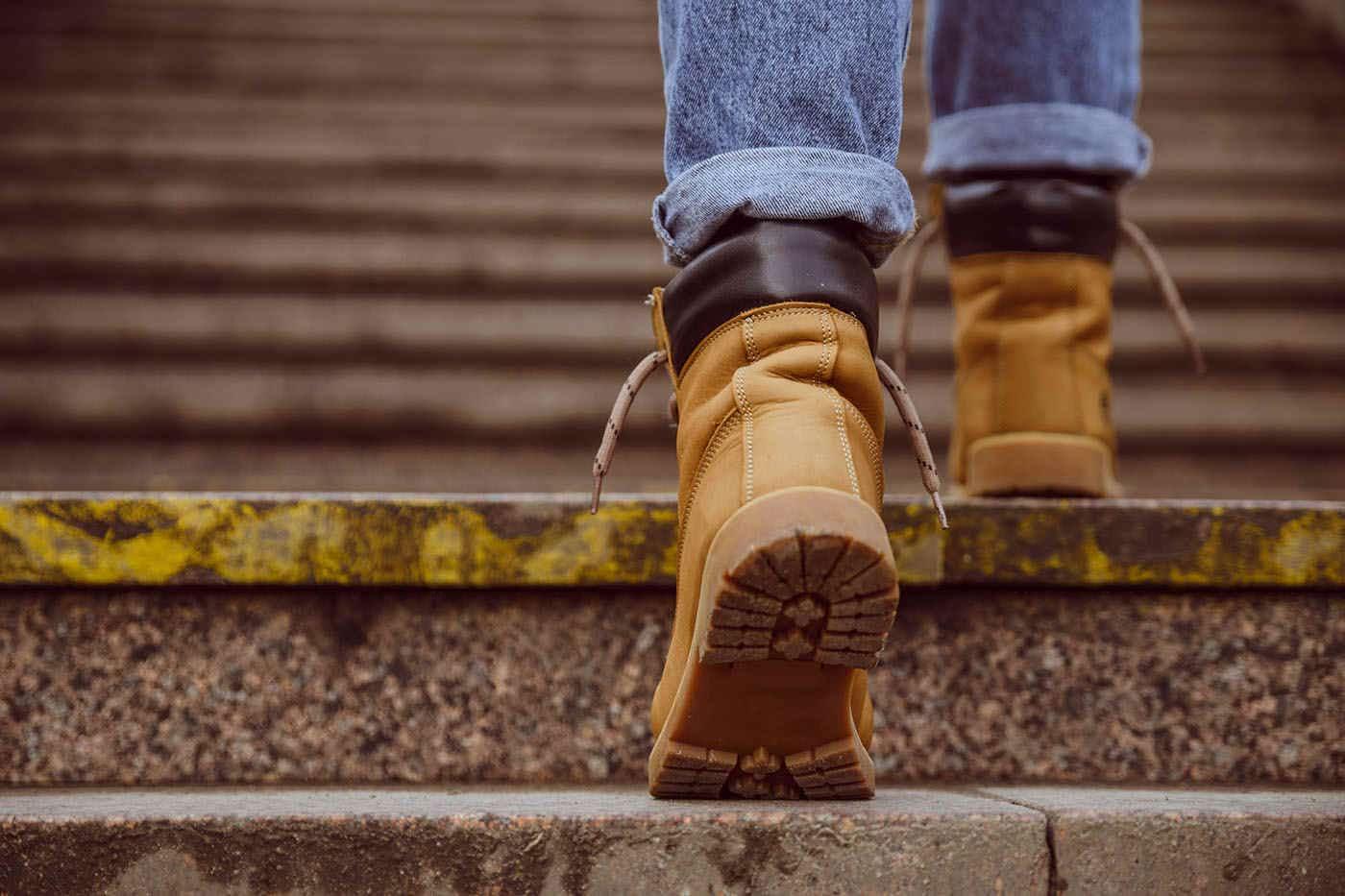 Test pentru inimă: în cât timp urci scările?