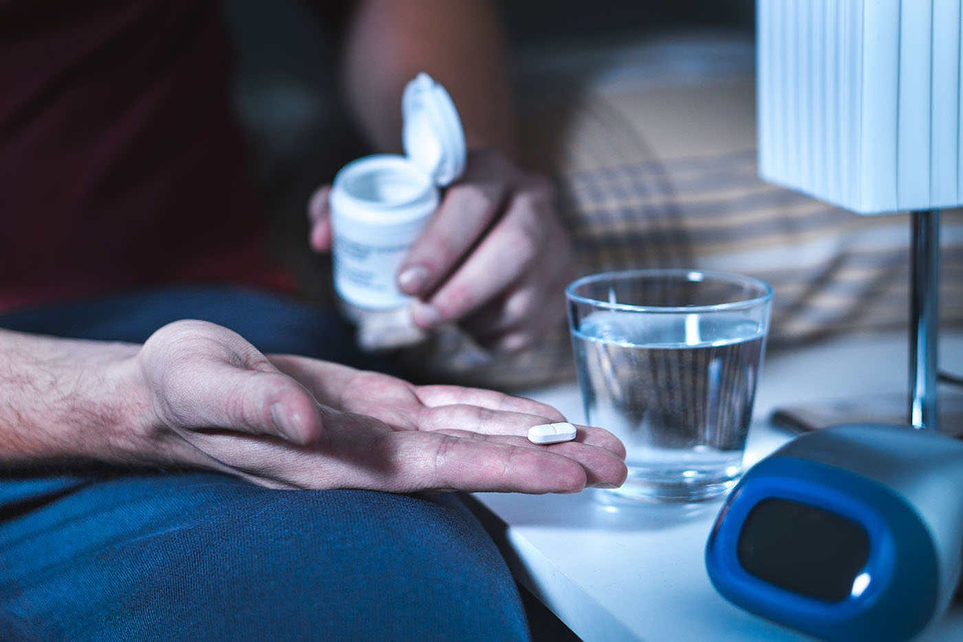 melatonina ajuta la slabit