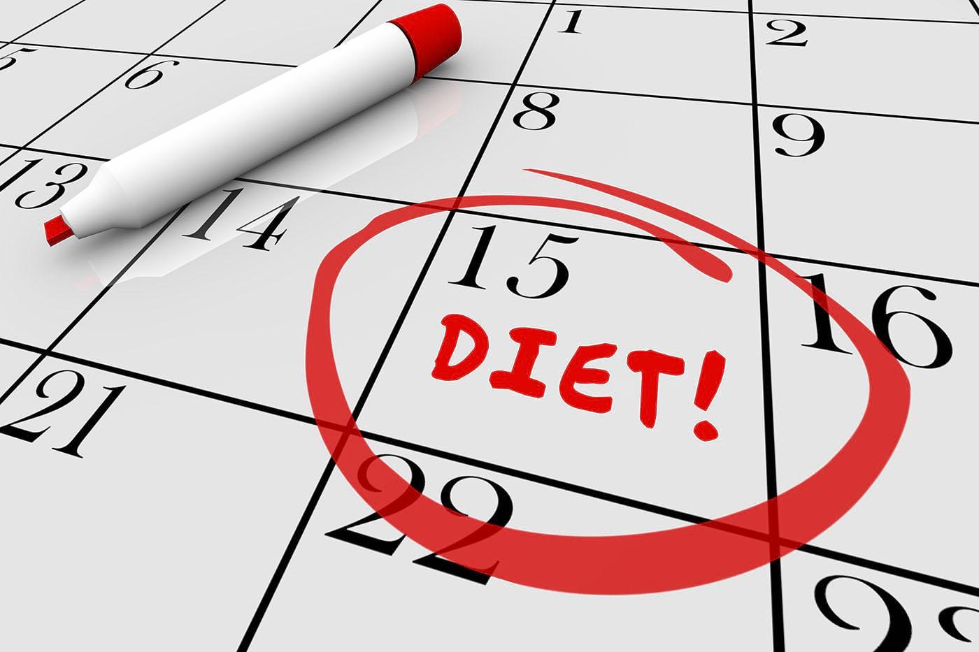 Cum și cât poți slăbi, la modul sănătos, în trei luni?
