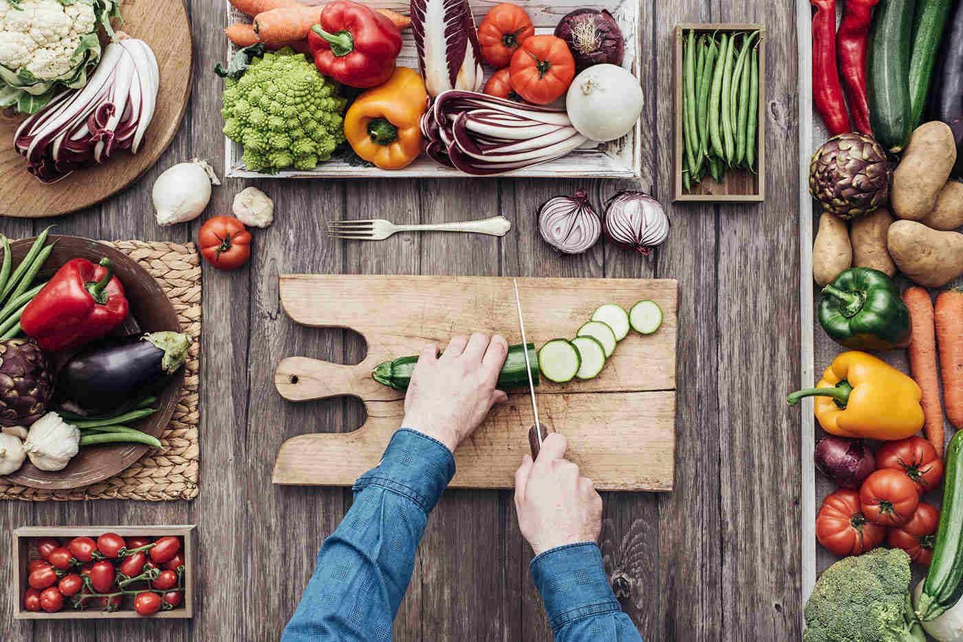 Trenduri în materie de nutriție pentru 2021