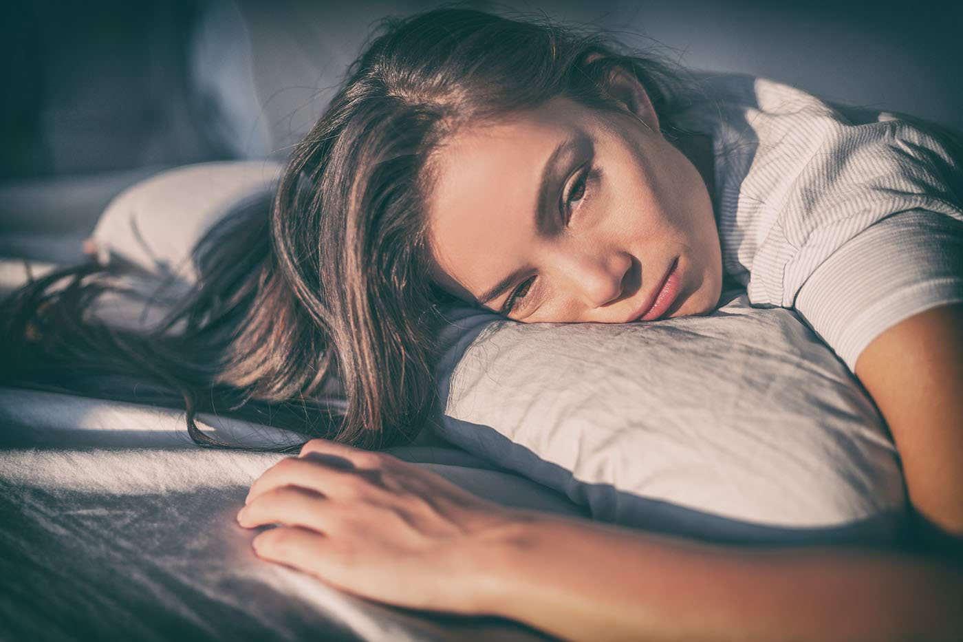 Tulburarea disforică premenstruală, speranțe noi de tratament [studiu]