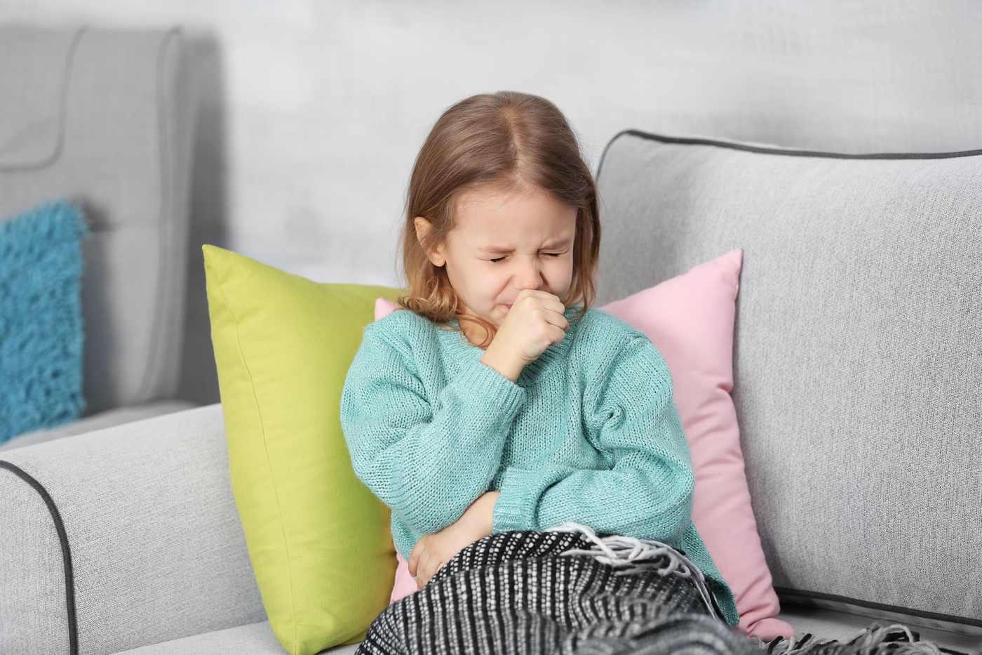 Tusea convulsivă (măgărească): tratament și remedii naturiste