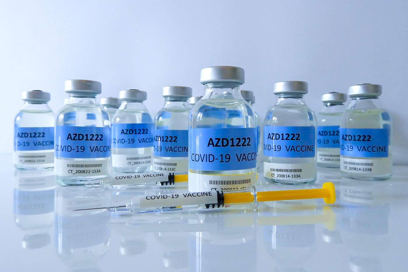 Vaccin anti-COVID-19: Cât de eficient este vaccinul Oxford-AstraZeneca?