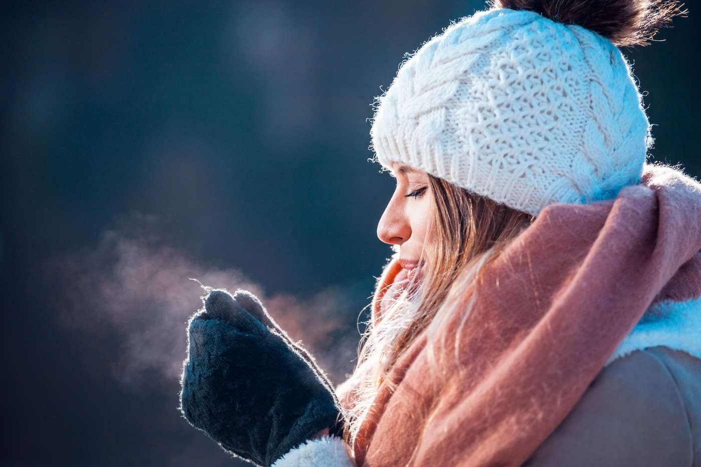Ceața, aerul rece și umed – cum îi afectează pe pacienții alergici și cardiaci?