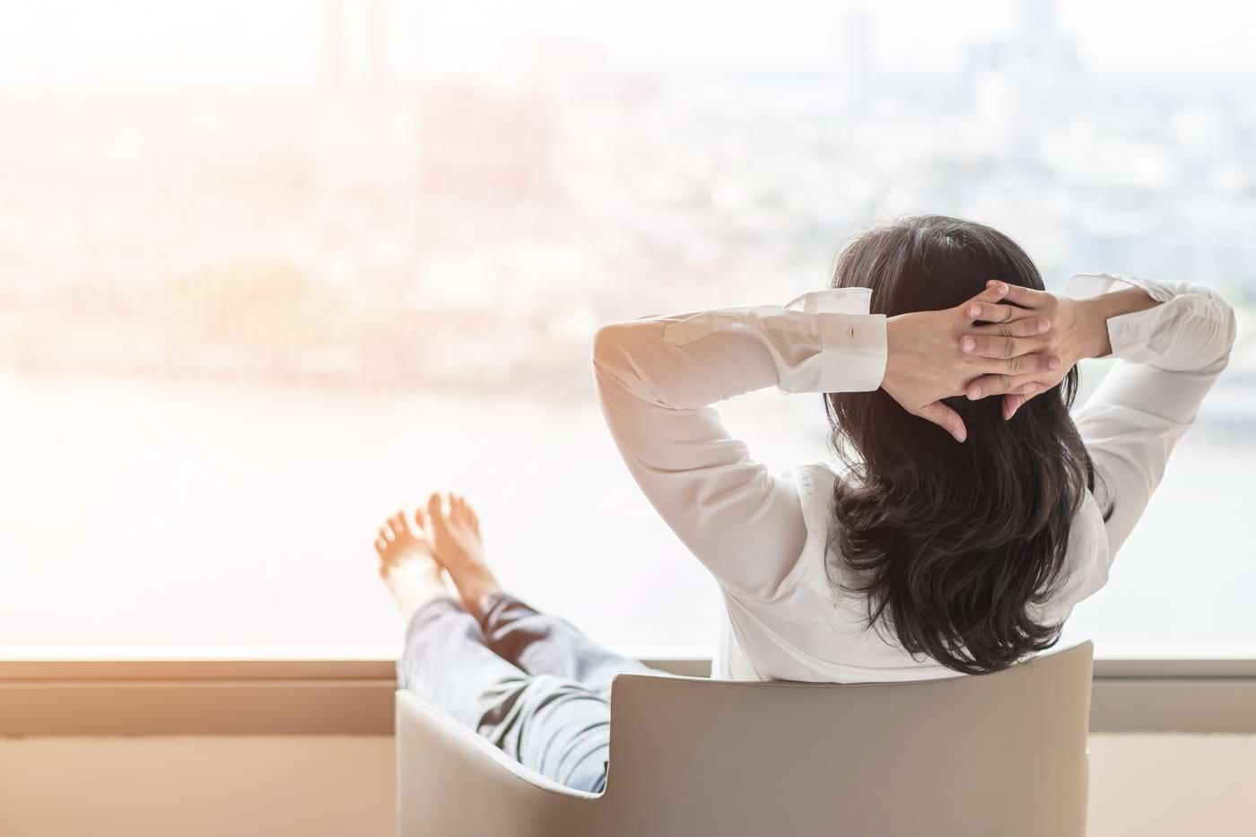 10 sfaturi pentru gestionarea anxietății