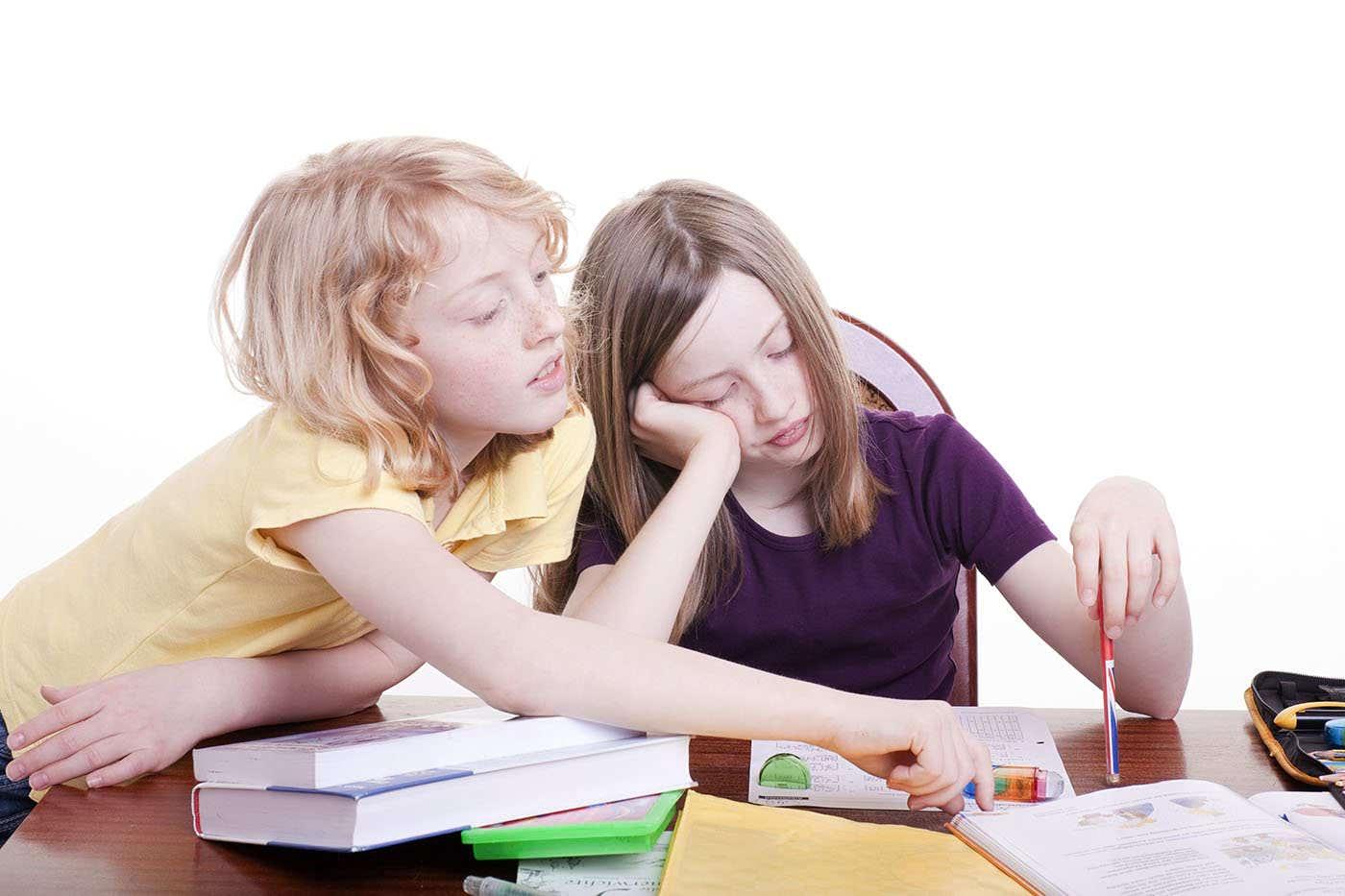 Fetele cu ADHD se comportă diferit de băieții cu aceeași tulburare