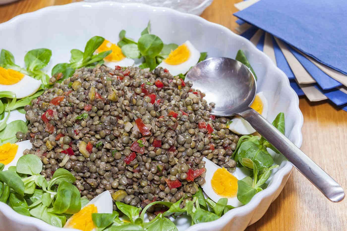 Ce alimente bogate în proteine ai la dispoziție dacă nu consumi carne?