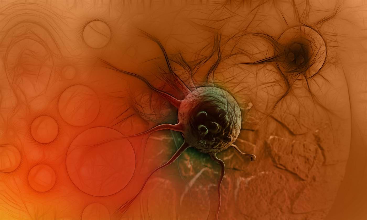 Antibioticul Novobiocin ucide celulele tumorale cu erori de reparare a ADN-ului