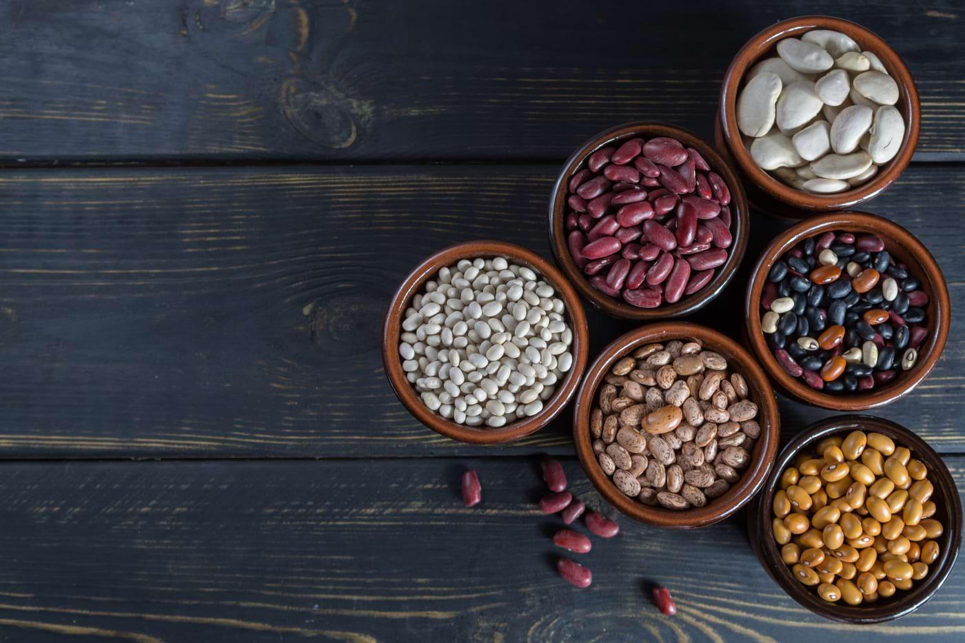 Ce sunt leguminoasele? Tipuri, beneficii, informații nutriționale, metode de gătit