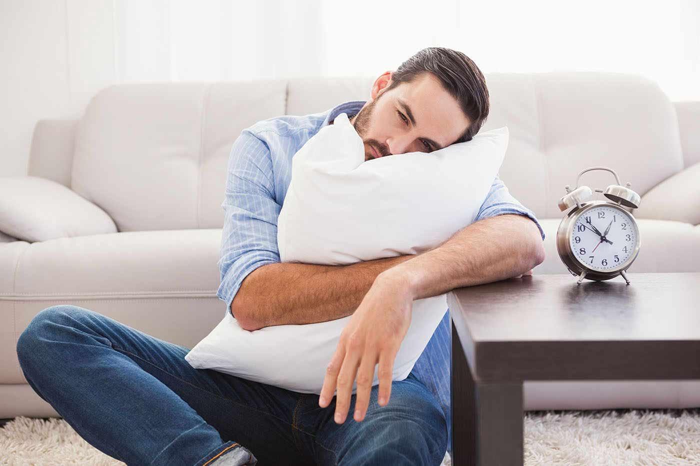 De ce te simți tot timpul obosit? Soluții și remedii
