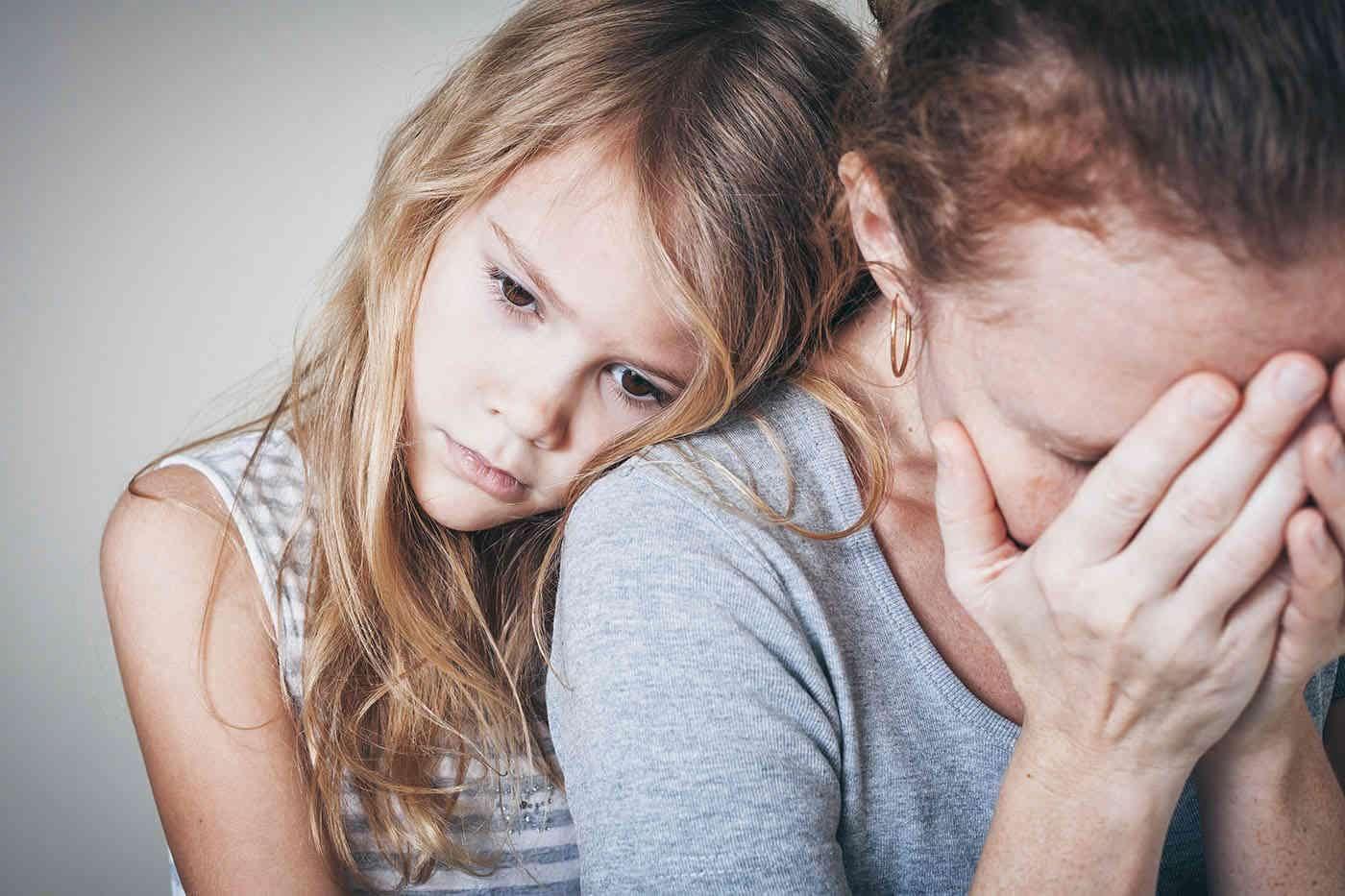 Depresia este genetică sau dobândită?