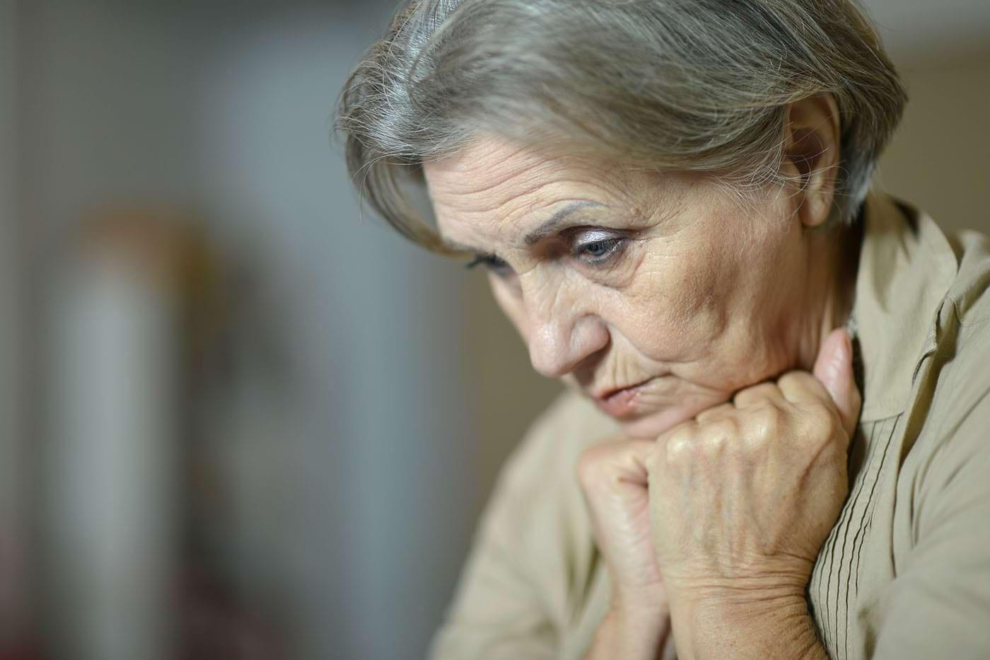 Simptomele depresive pot slăbi funcția renală?