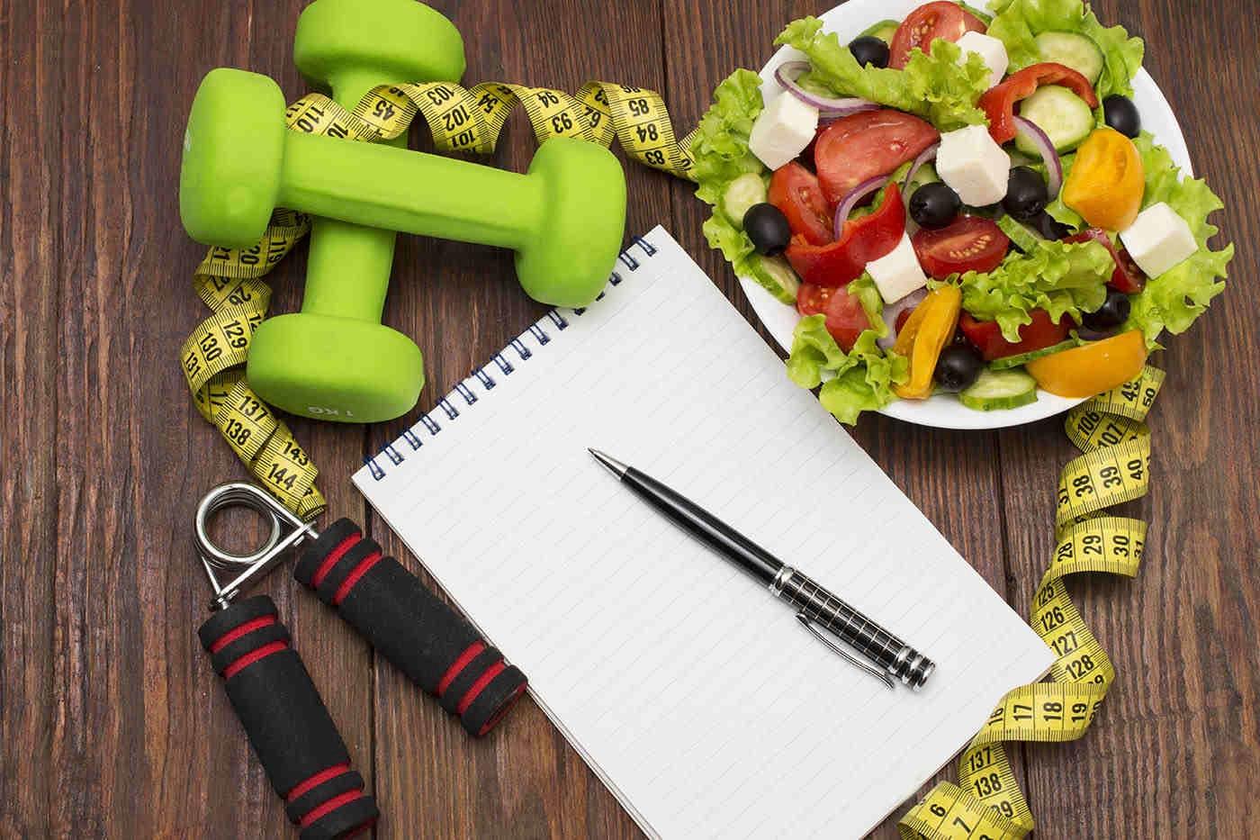 Dieta pentru diabet scade și tensiunea arterială mărită (studiu)