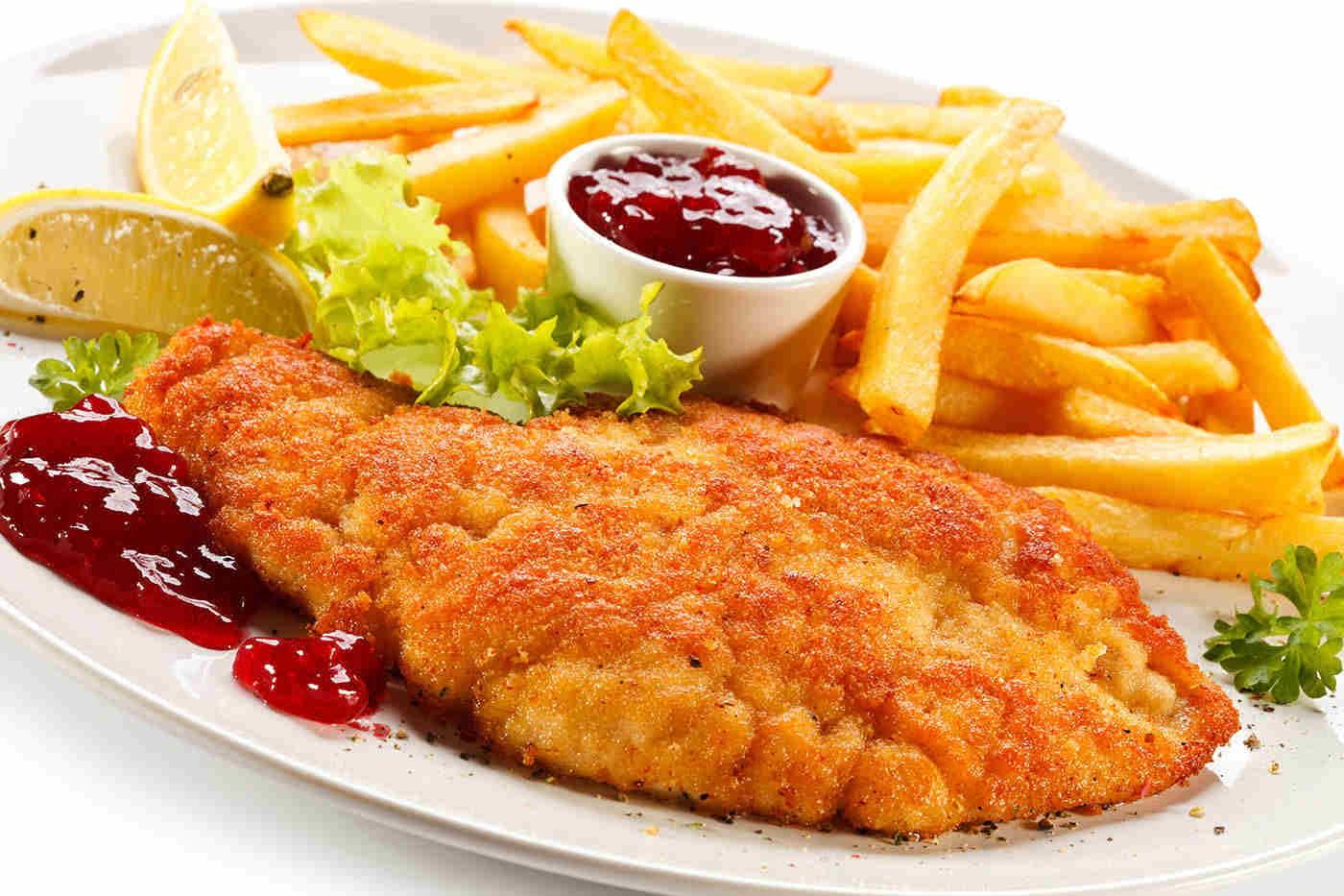 Dieta occidentală crește riscul de infecție și inflamații