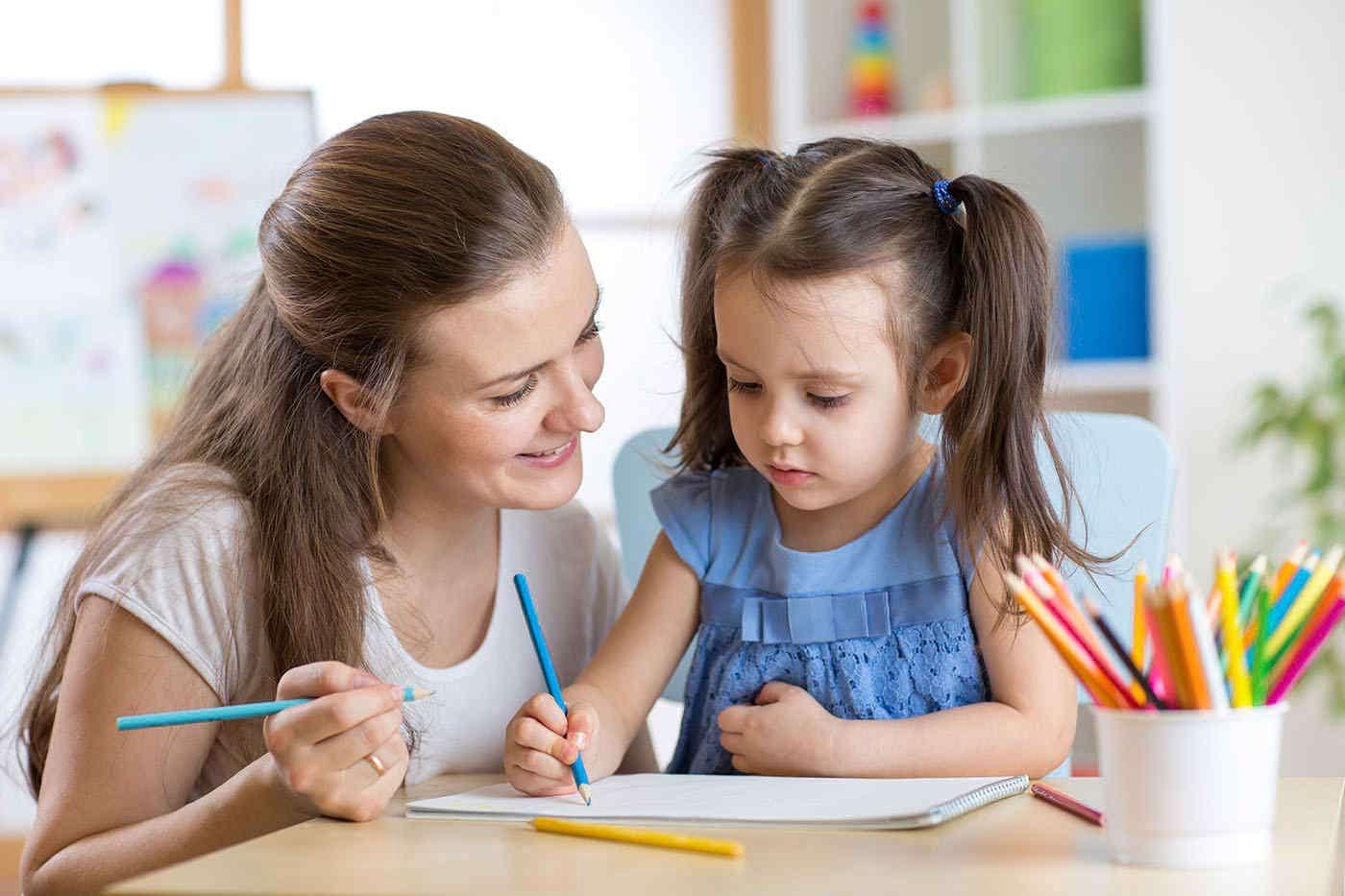 Educația timpurie a copilului îi modelează creierul de la maturitate