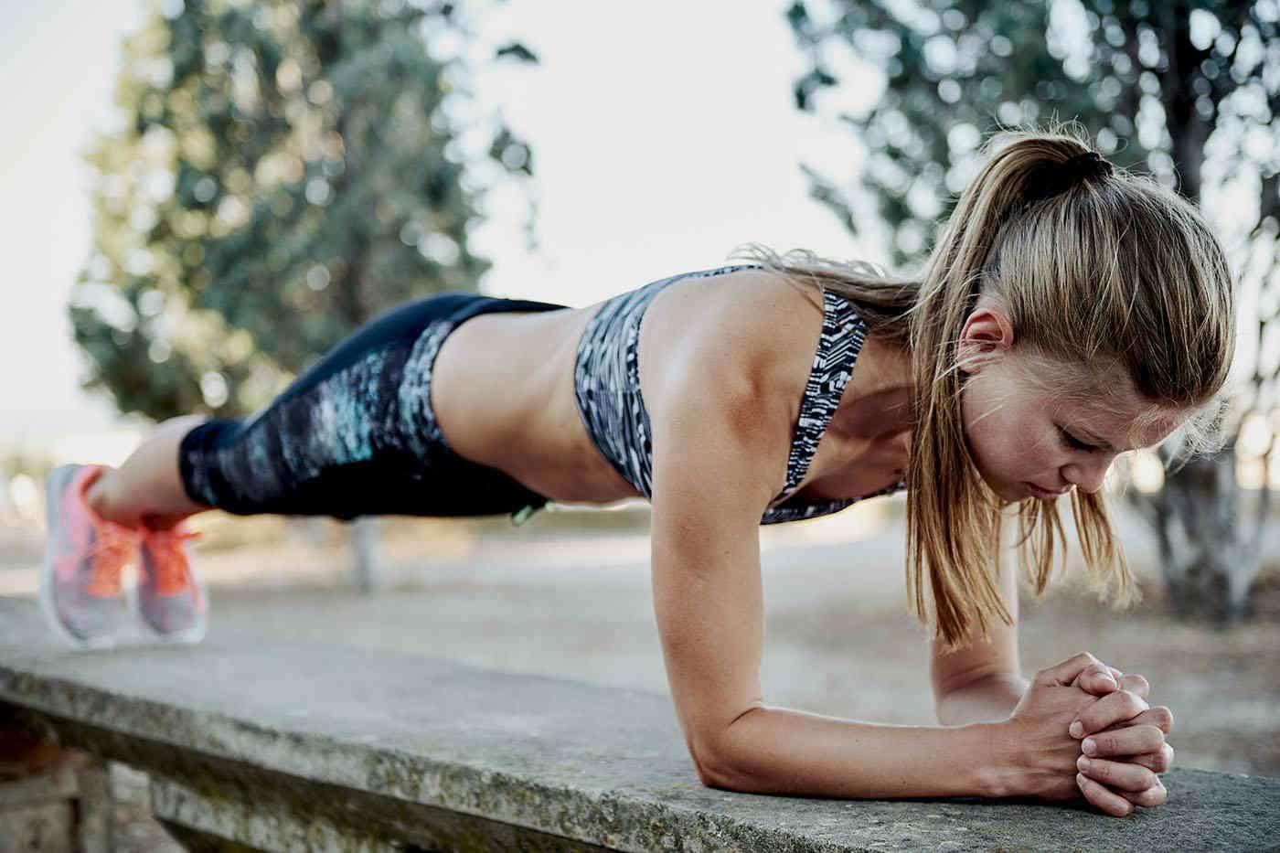 Exerciții benefice în scleroza multiplă