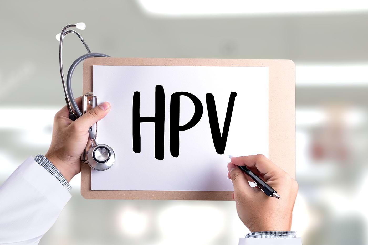 HPV la femei: gravidele infectate riscă să nască prematur (studiu)