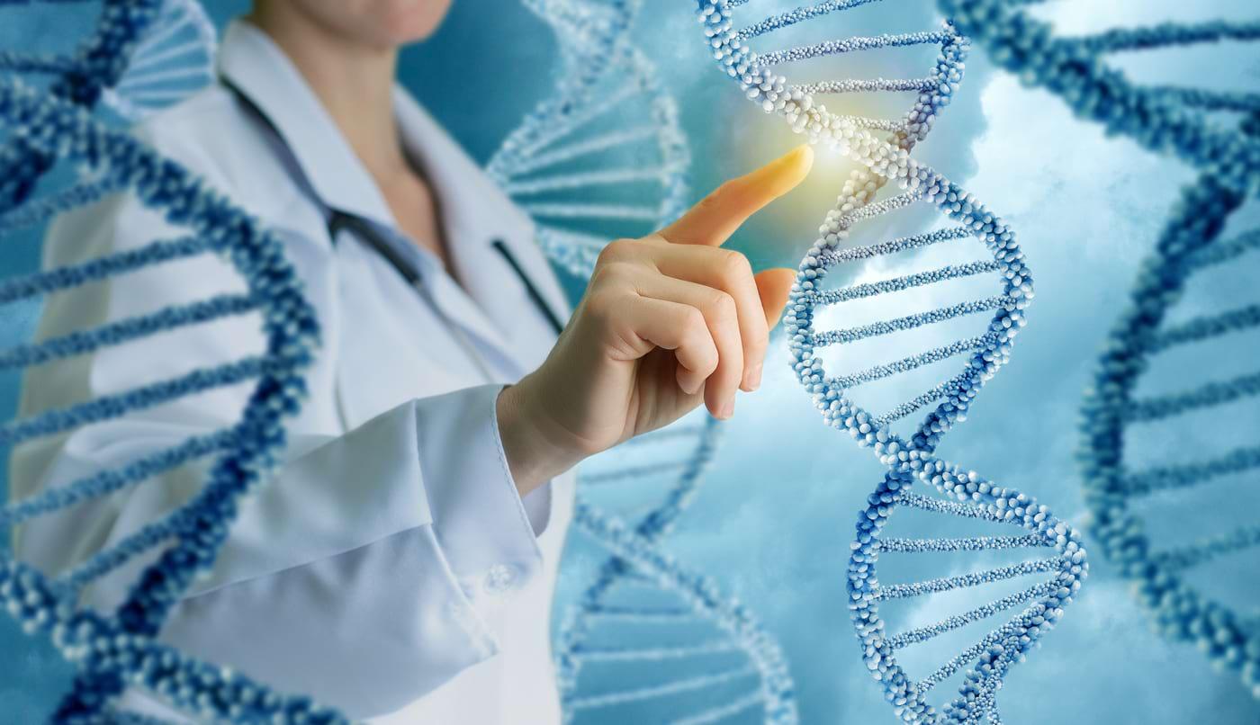 Oamenii de știință au secvențiat întregul genom uman