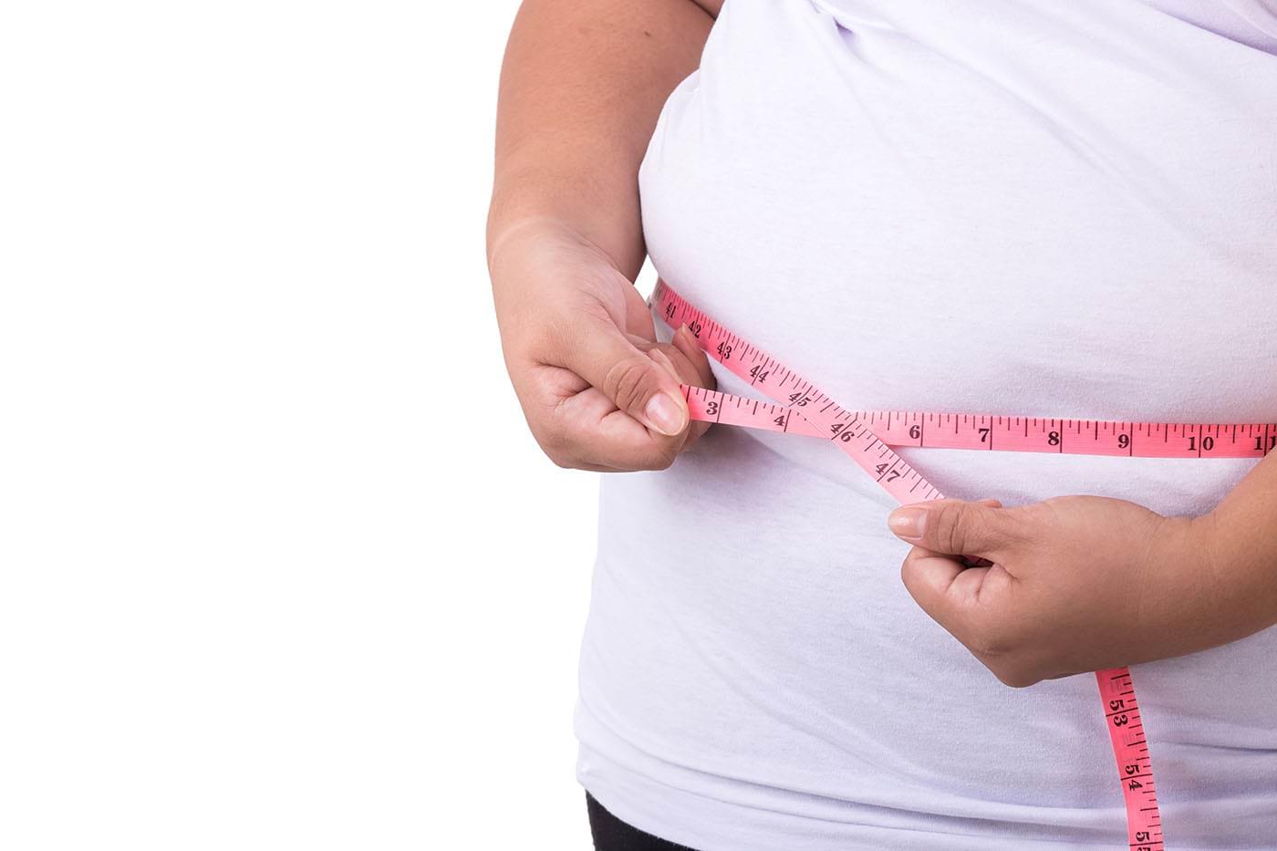 Obezitatea la fete le crește riscul cardiovascular ulterior