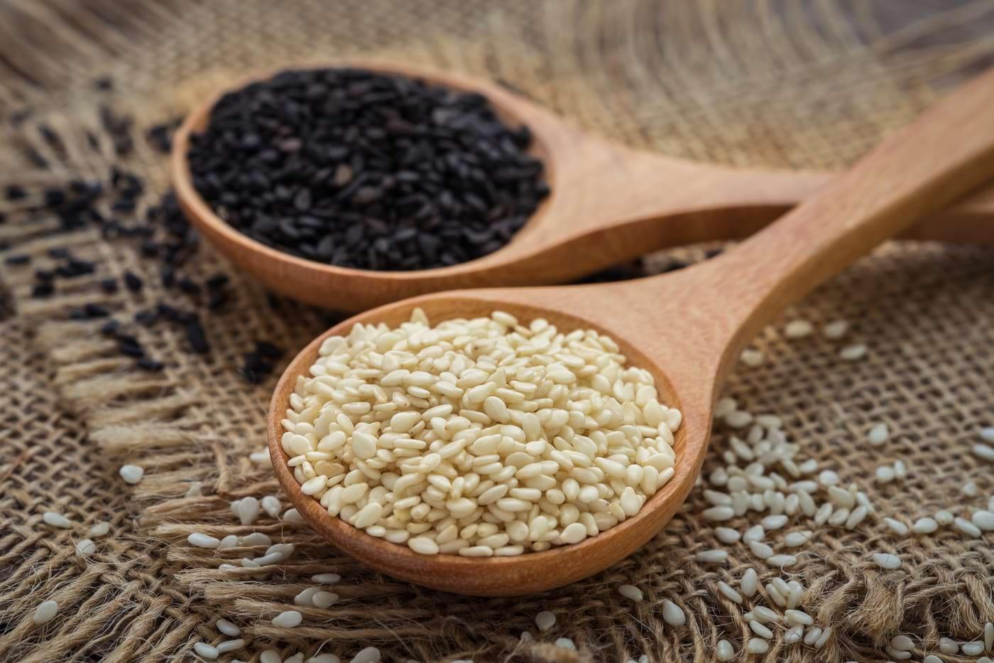 Semințe de susan: nutriție, beneficii și contraindicații