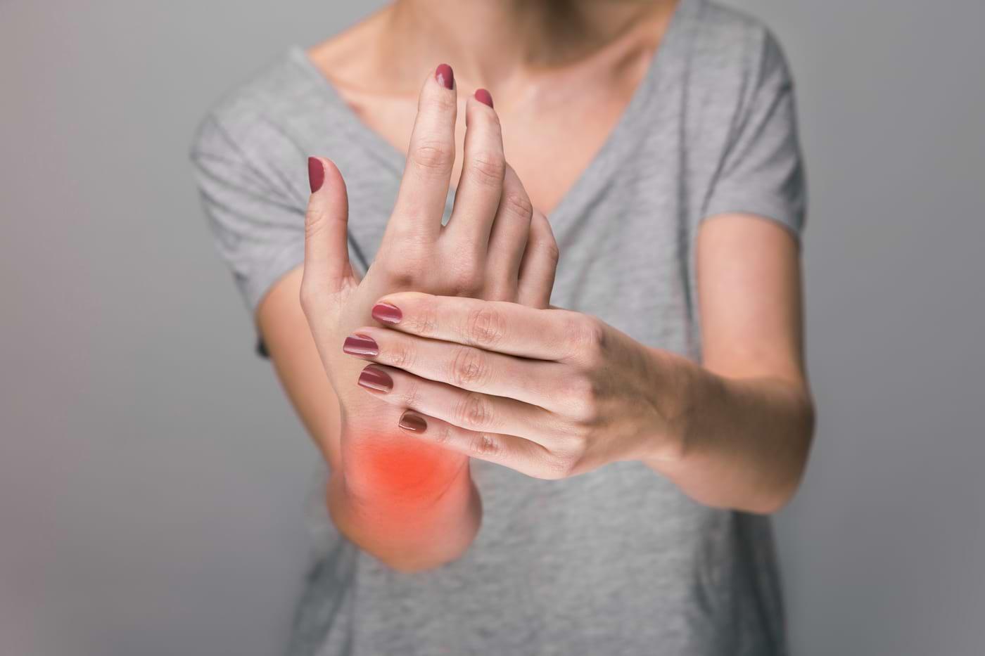 pierderea greutății și a artritei reumatoide)