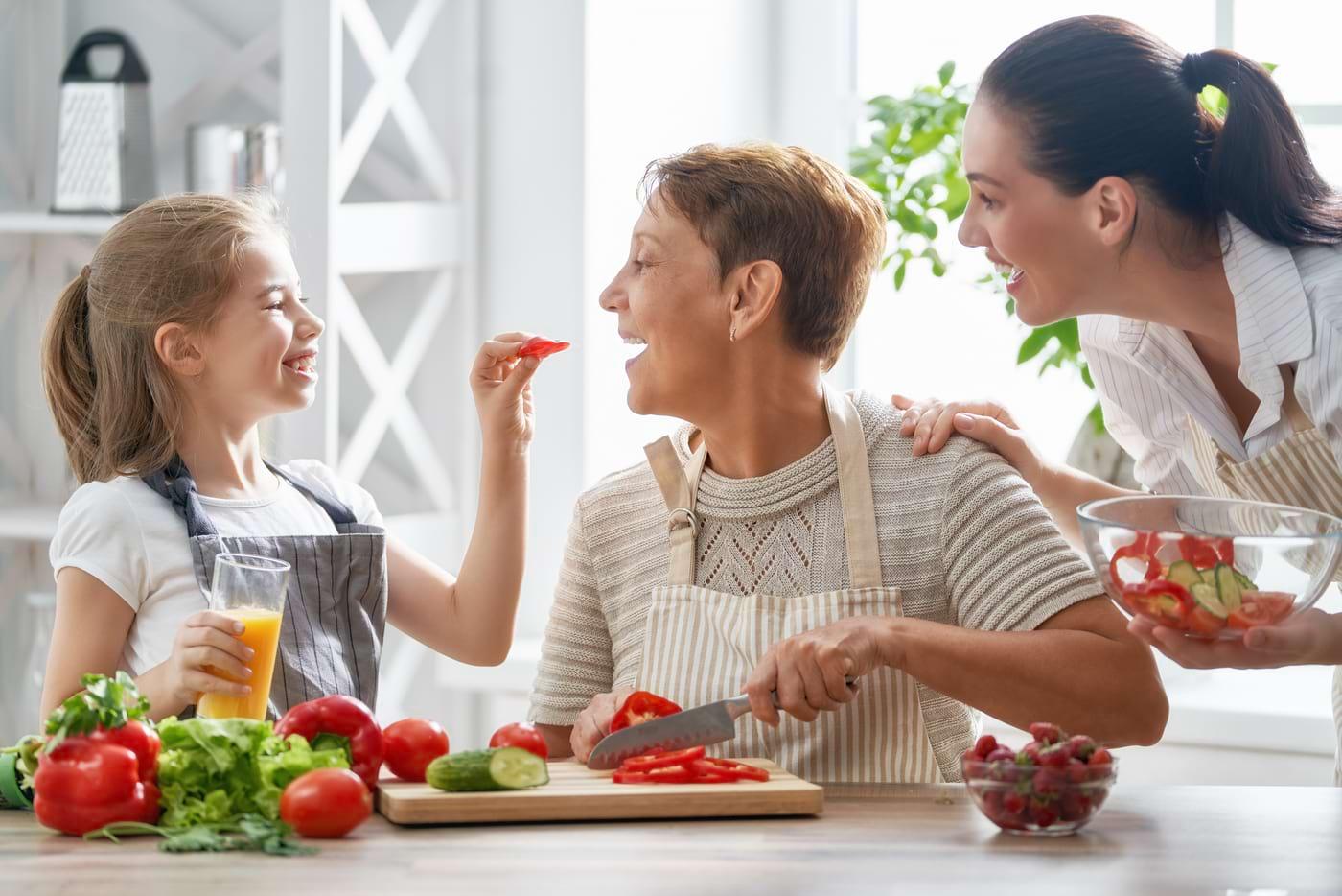 Ce este alimentația intuitivă?