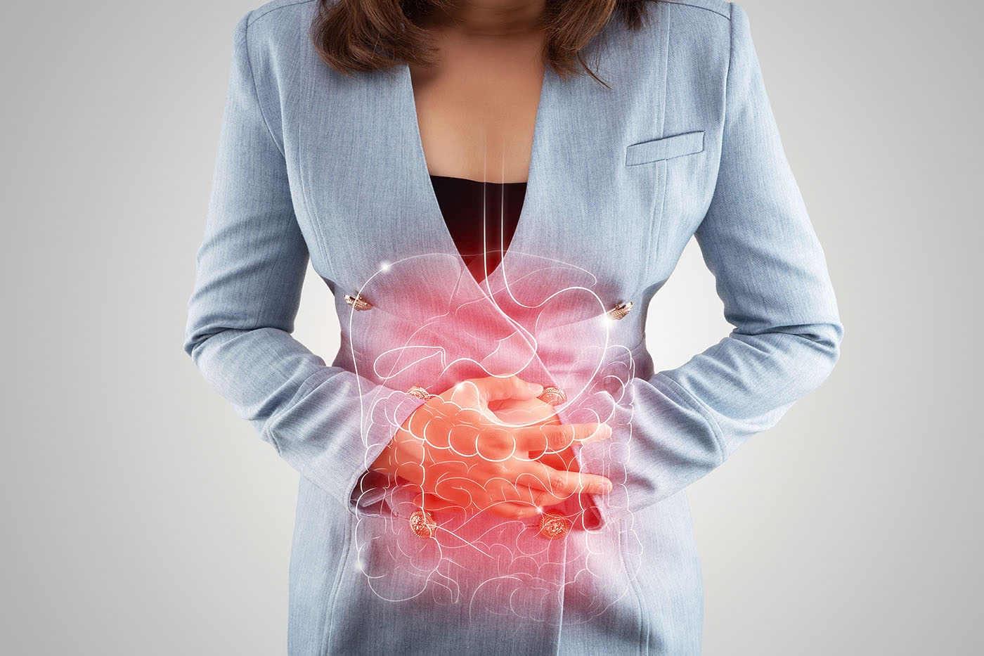 câtă pierdere în greutate cu colită ulcerativă