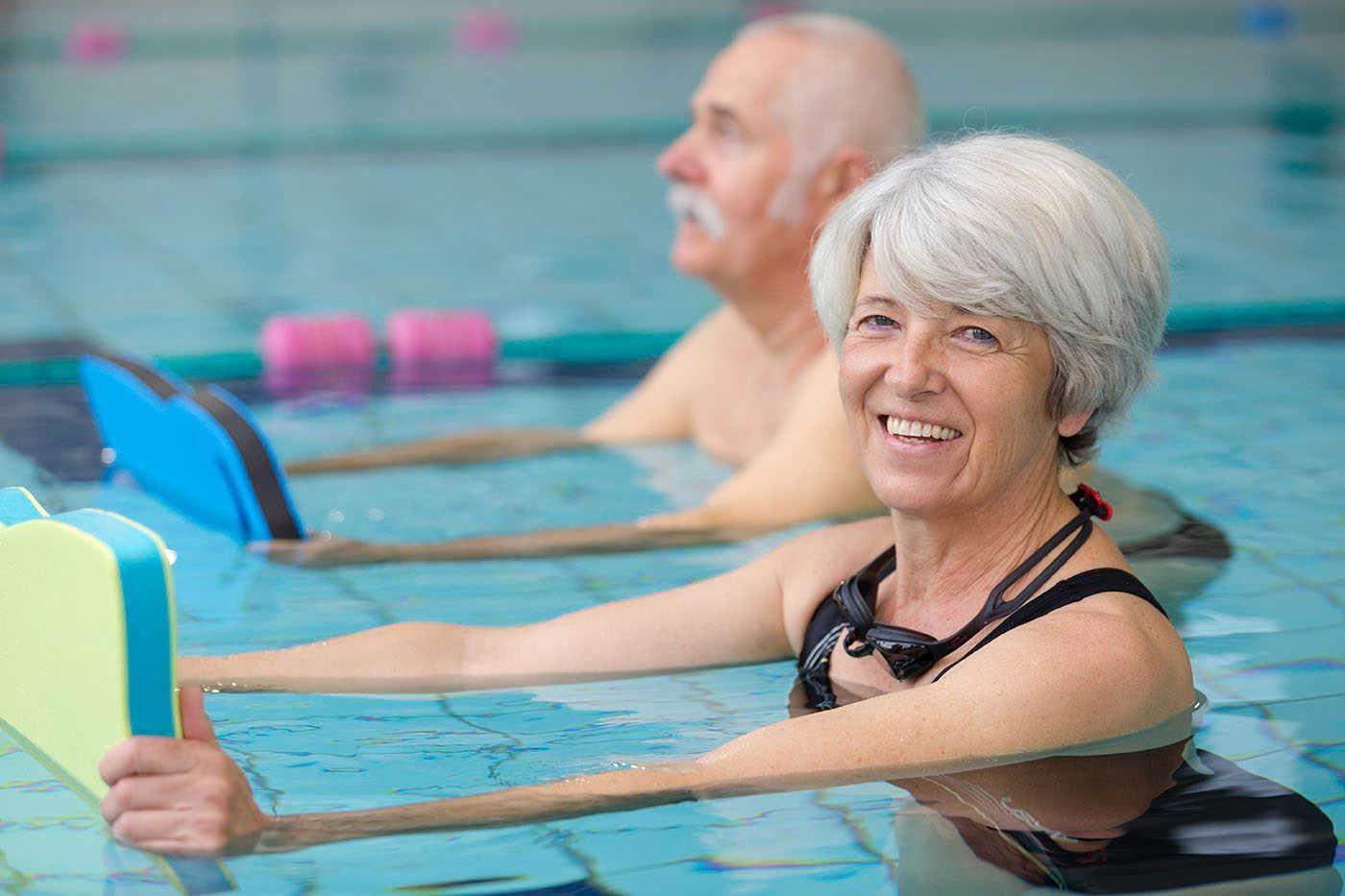 Exercițiul fizic, puternic recomandat hipertensivilor și diabeticilor