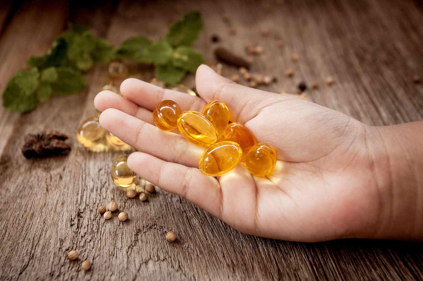 Suplimentele cu Omega 3, utile pentru copiii cu colesterol mărit (studiu)