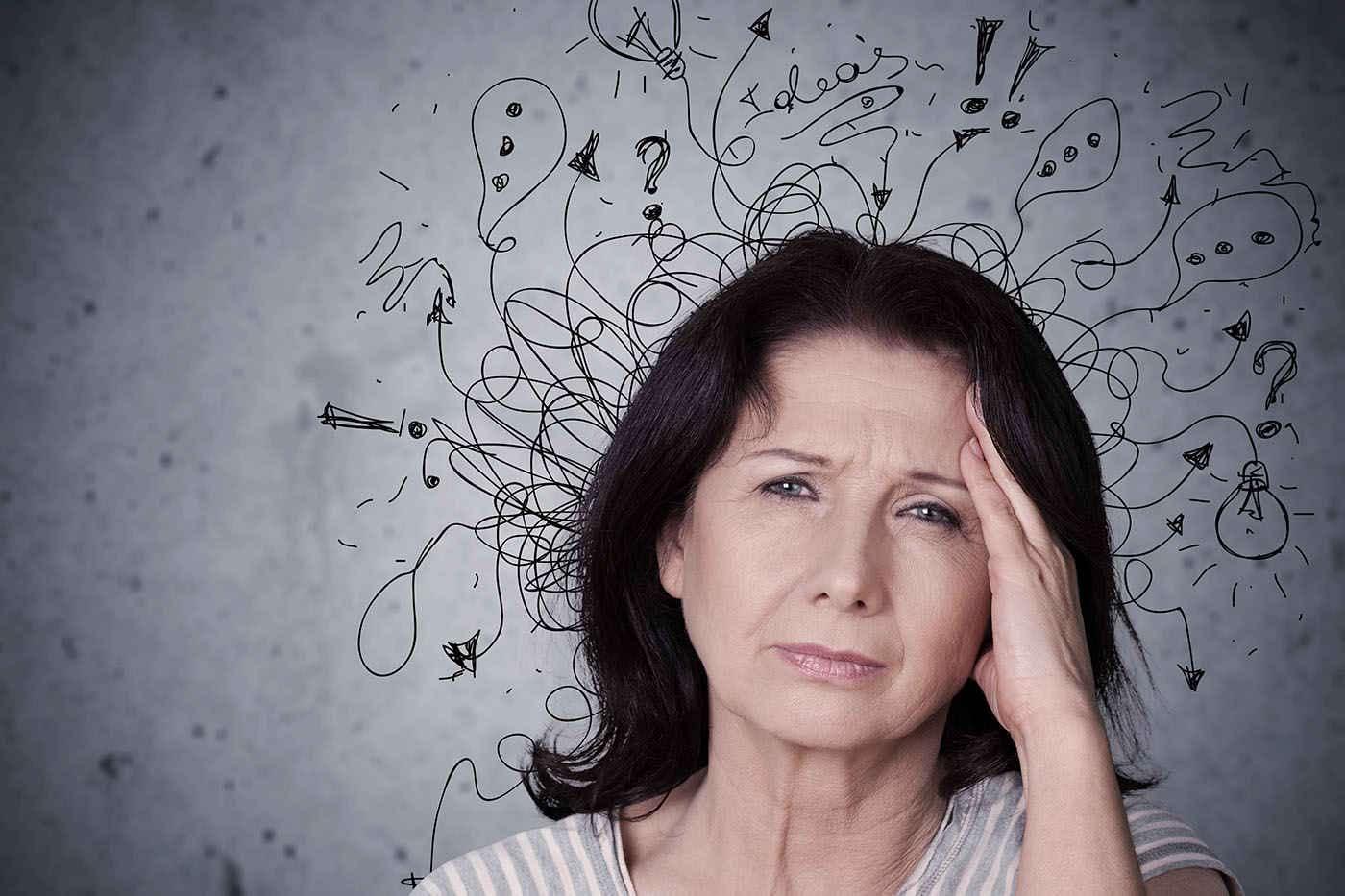 Stres sau anxietate: știi cu ce te confrunți?