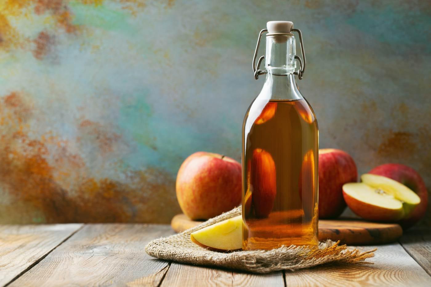 6 beneficii dovedite științific ale oțetului de mere
