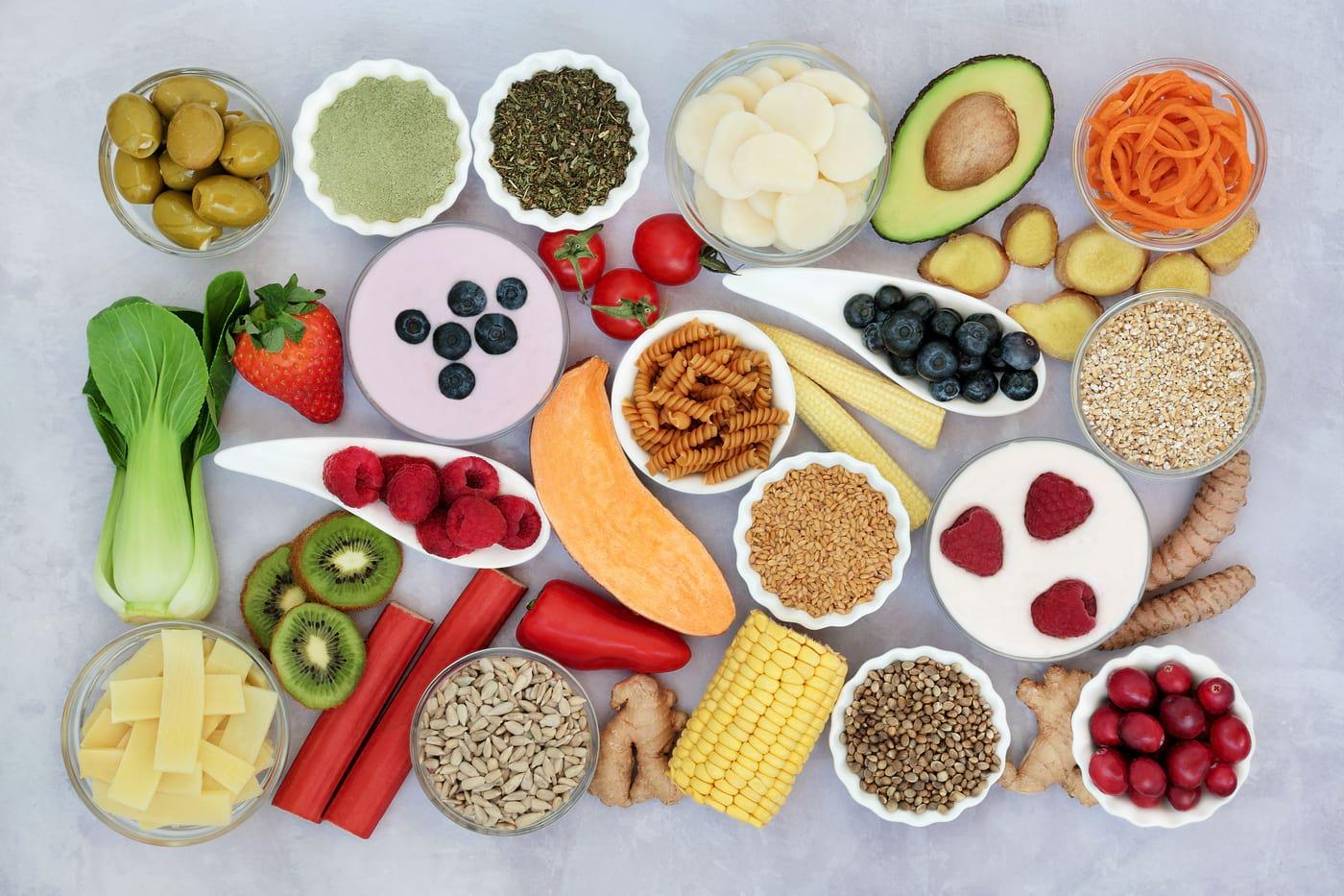 Alimente permise în boala de reflux gastroesofagian