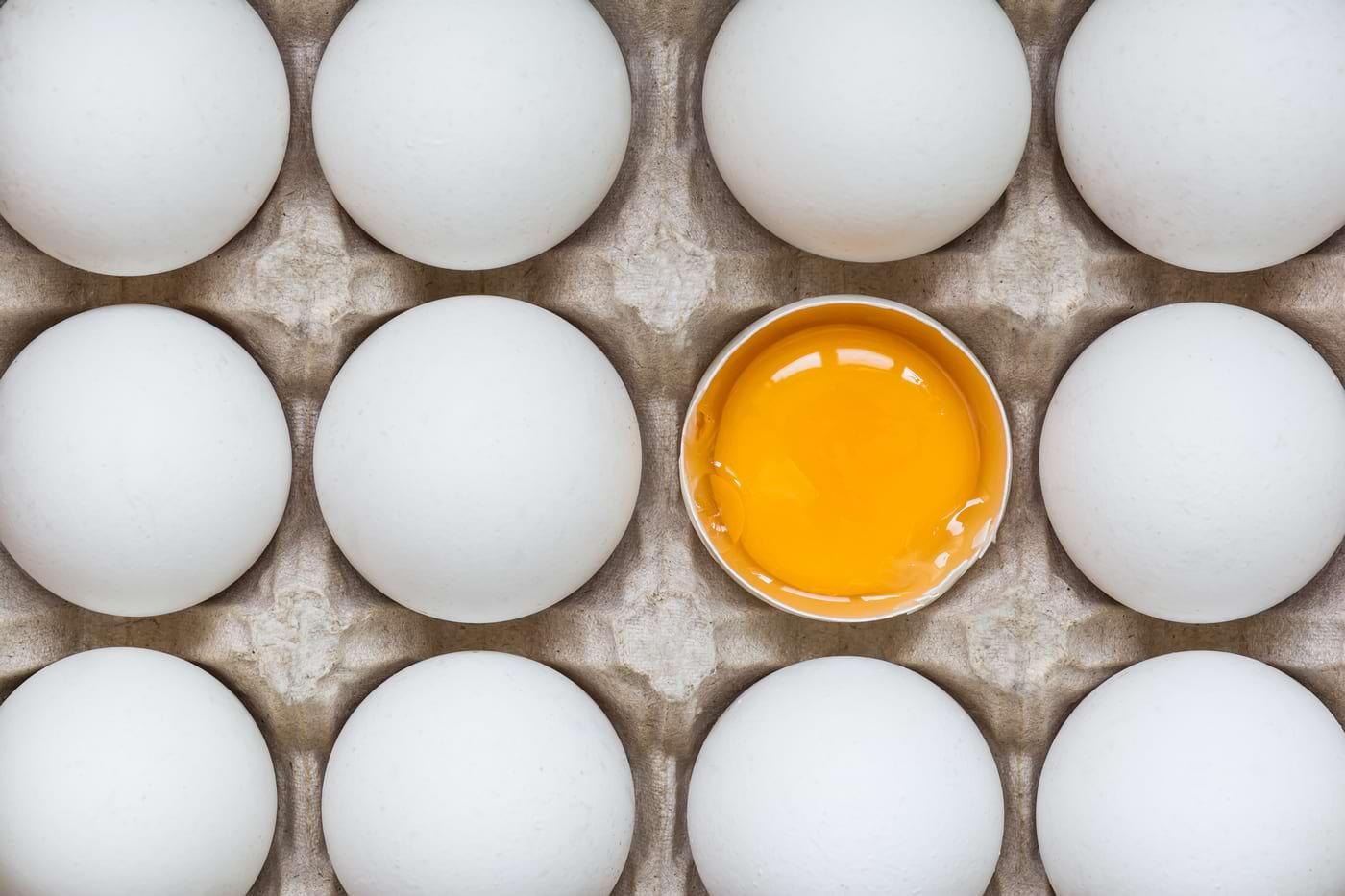 Cum gătești ouăle pentru a le păstra toate valorile nutritive?