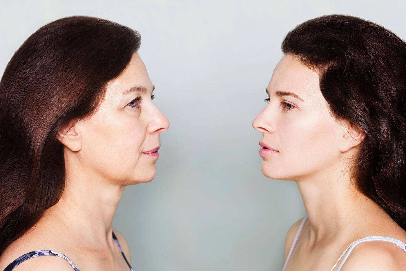 Îmbătrânirea poate începe mult mai devreme de 60 de ani [studiu]