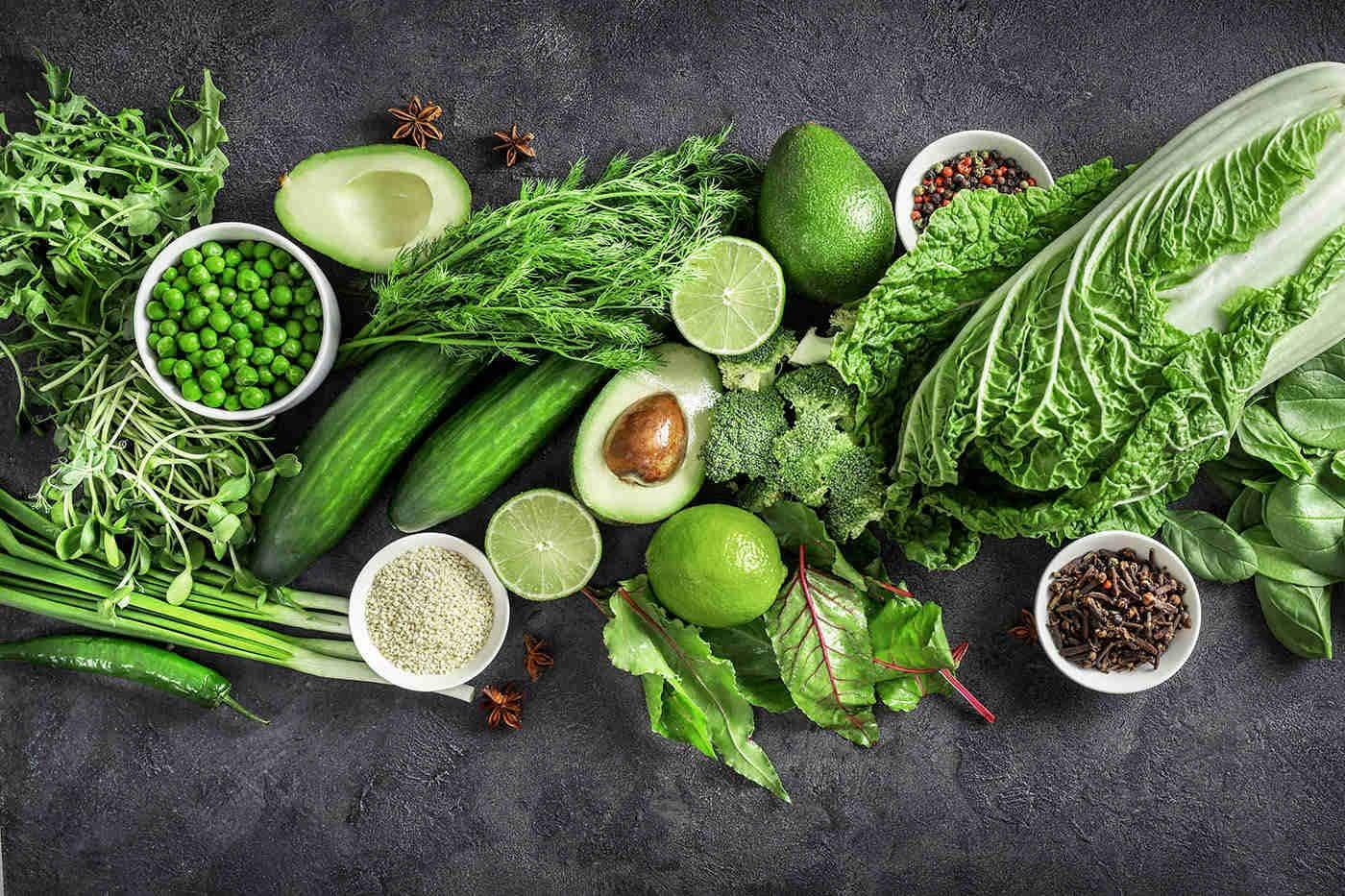 Legumele verzi îmbunătățesc funcția musculară [studiu]