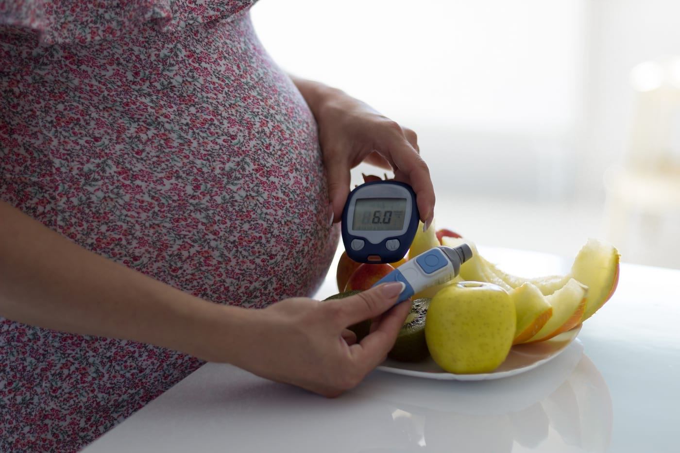 Regimul alimentar în diabetul gestațional
