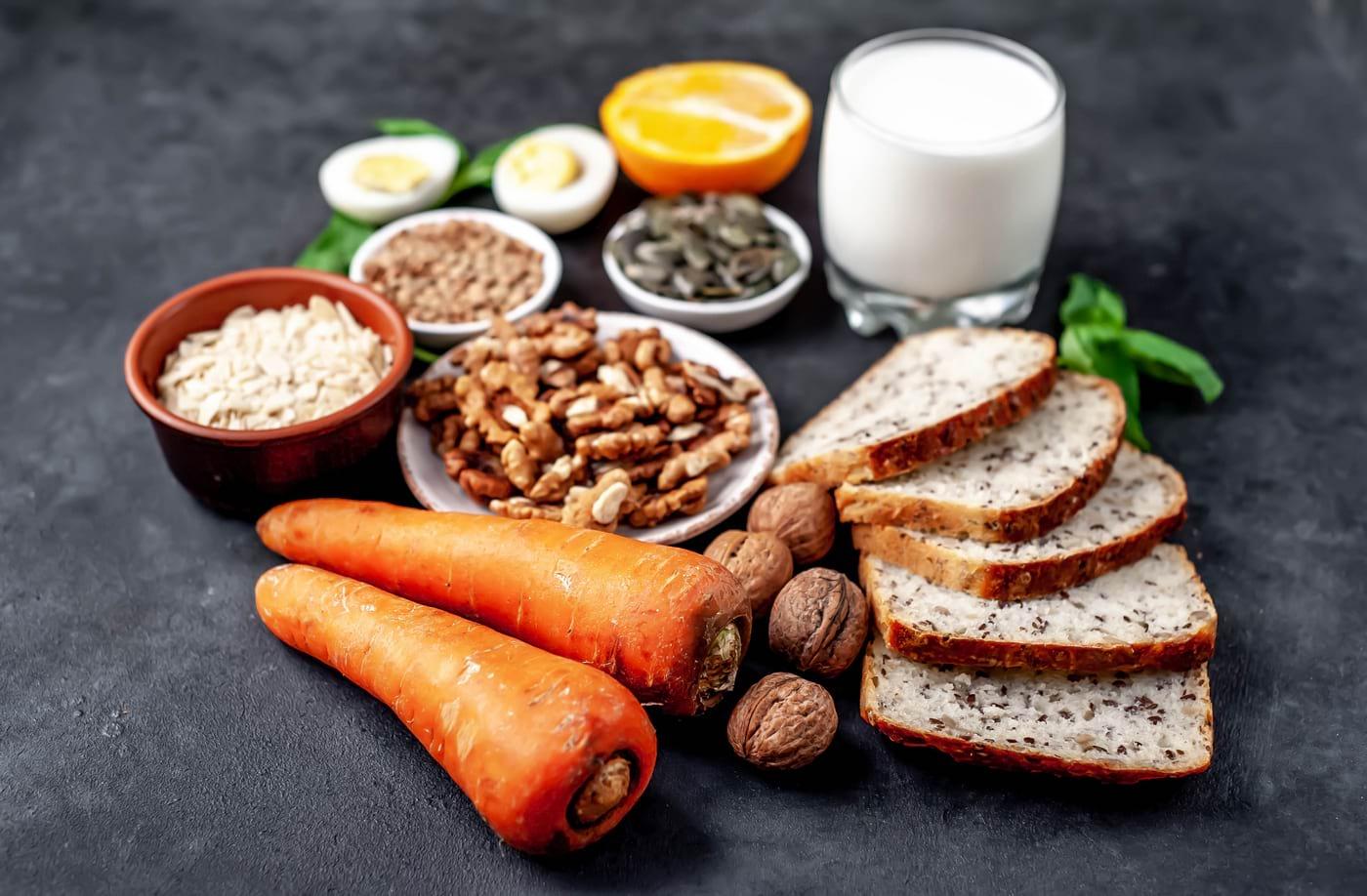 Top 10 alimente bogate în tiamină (vitamina B1)