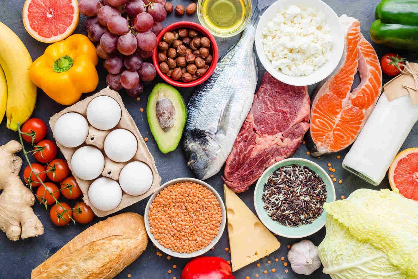 10 alimente care nu te balonează