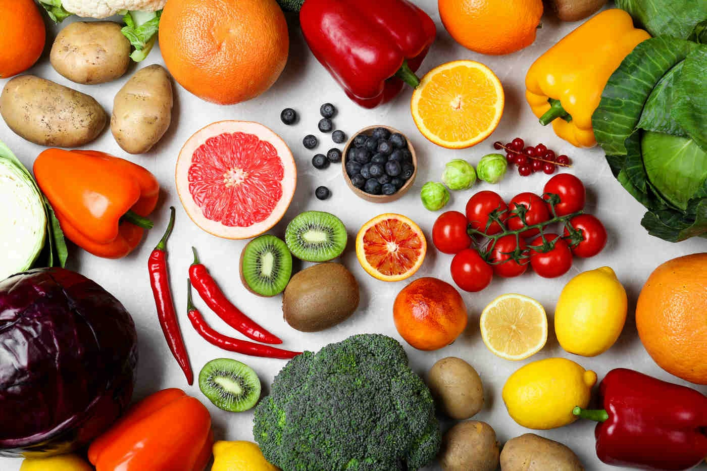 Dieta Paleo pentru scăderea în greutate - Ingrijirea Pielii -