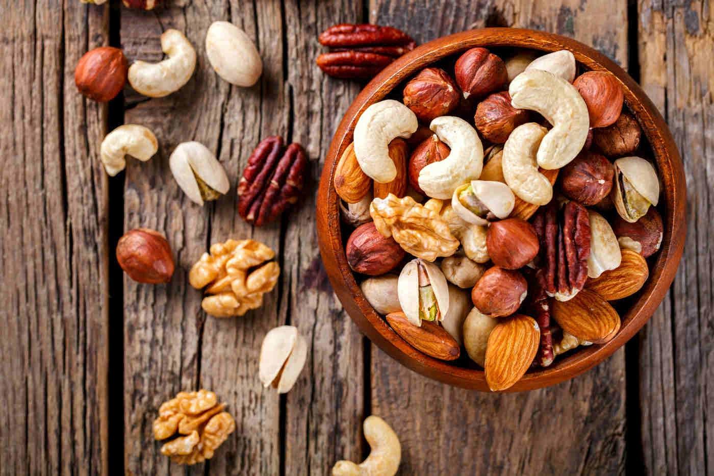 Alimente care stimulează imunitatea la diabetici