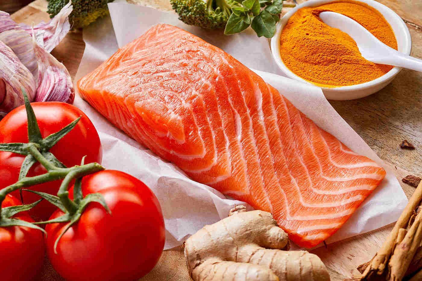 Care sunt alimentele și suplimentele care subțiază sângele și previn formarea cheagurilor?